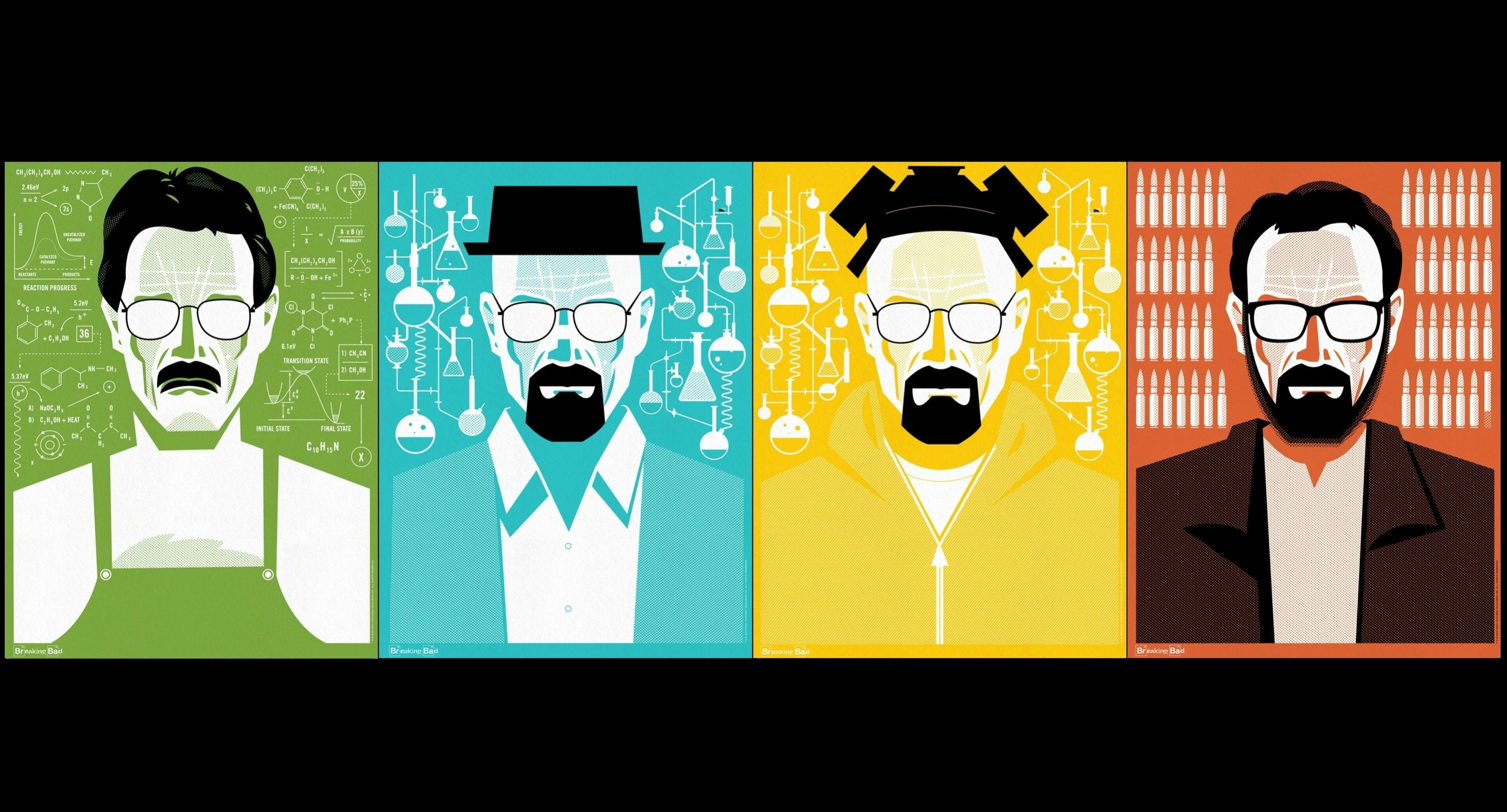Breaking Bad Wallpapers 84 Background Pictures