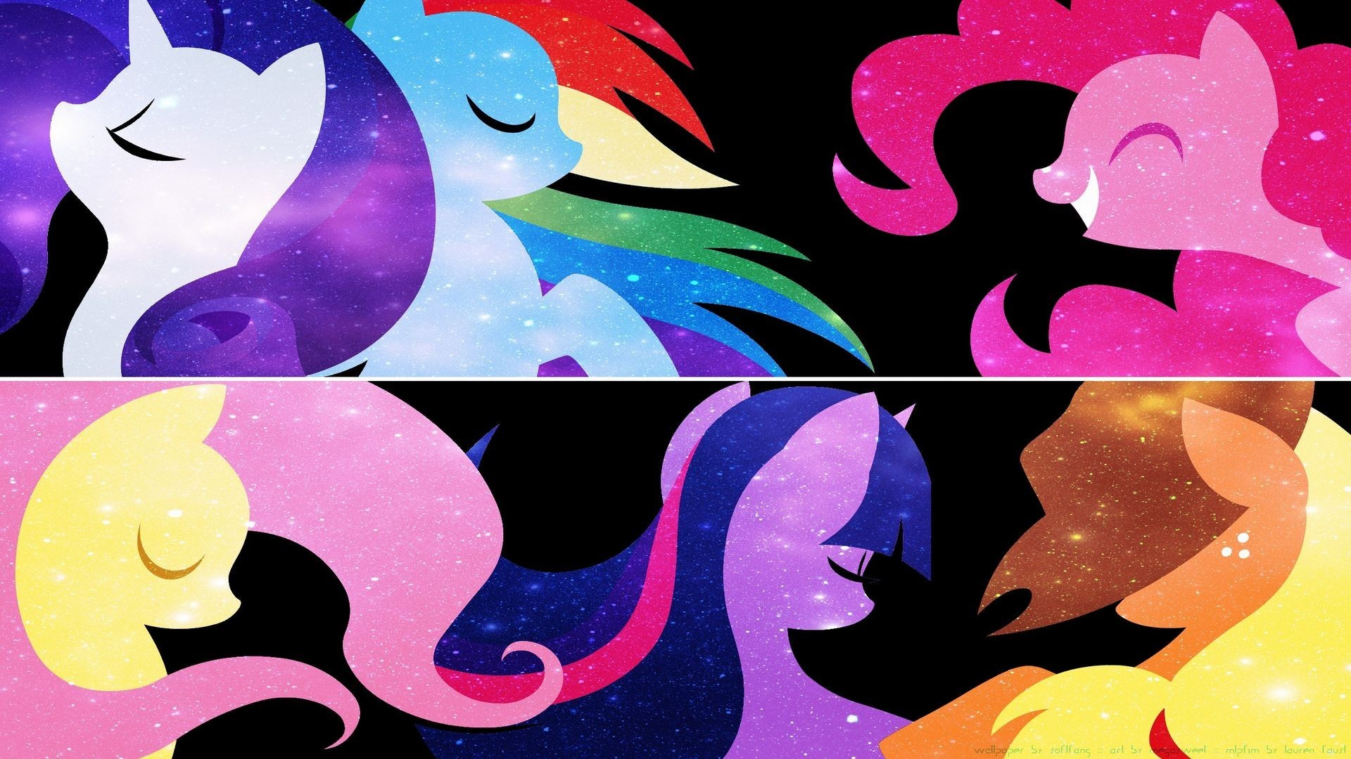 mlp wallpapers (83+ background pictures)