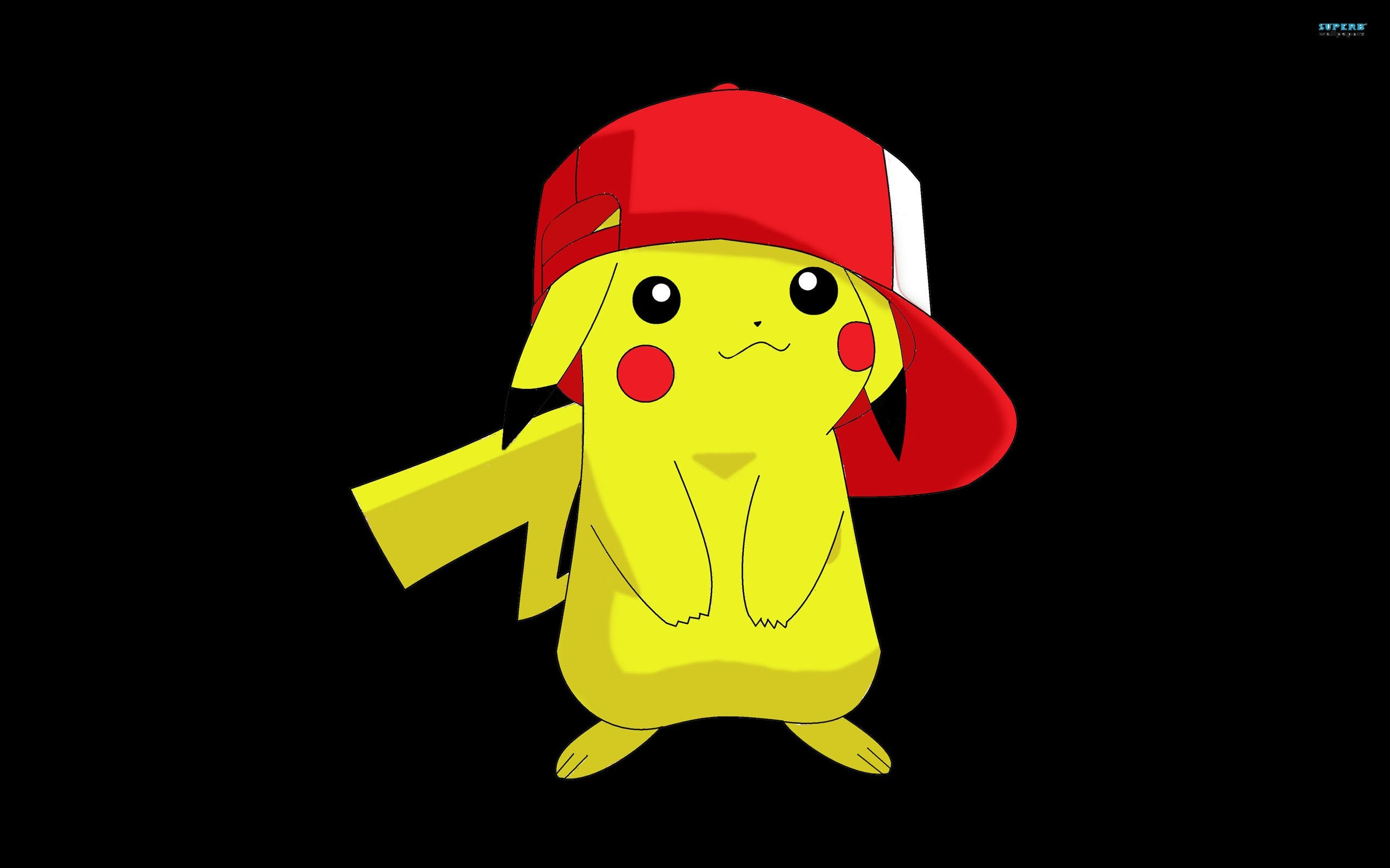 Cute pikachu wallpapers 76 background pictures - Image pikachu ...