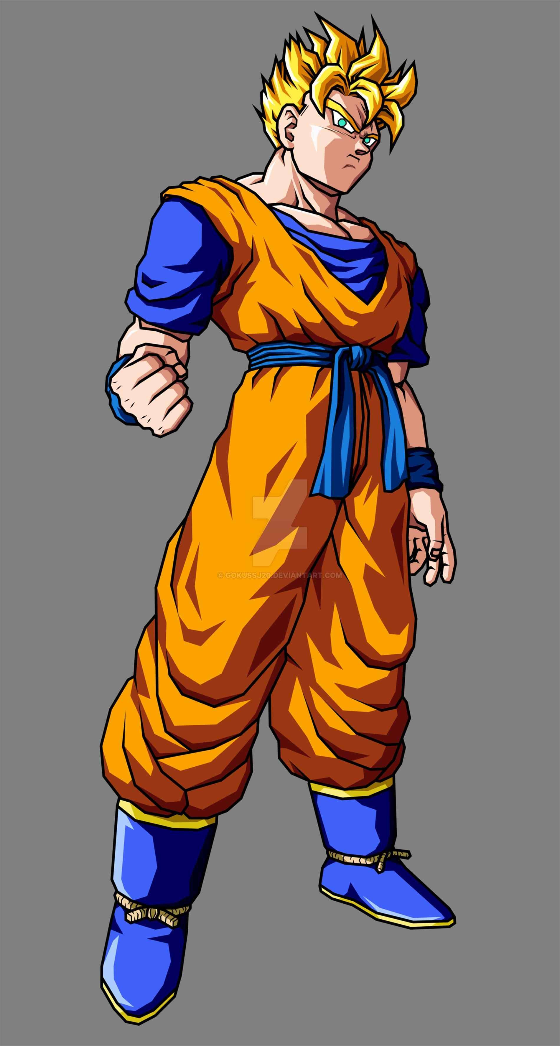 Future Gohan Wallpapers 62 Background Pictures