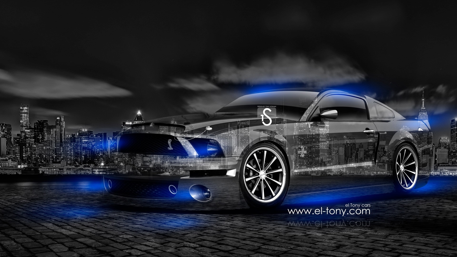 muscle car wallpapers (77+ background pictures)