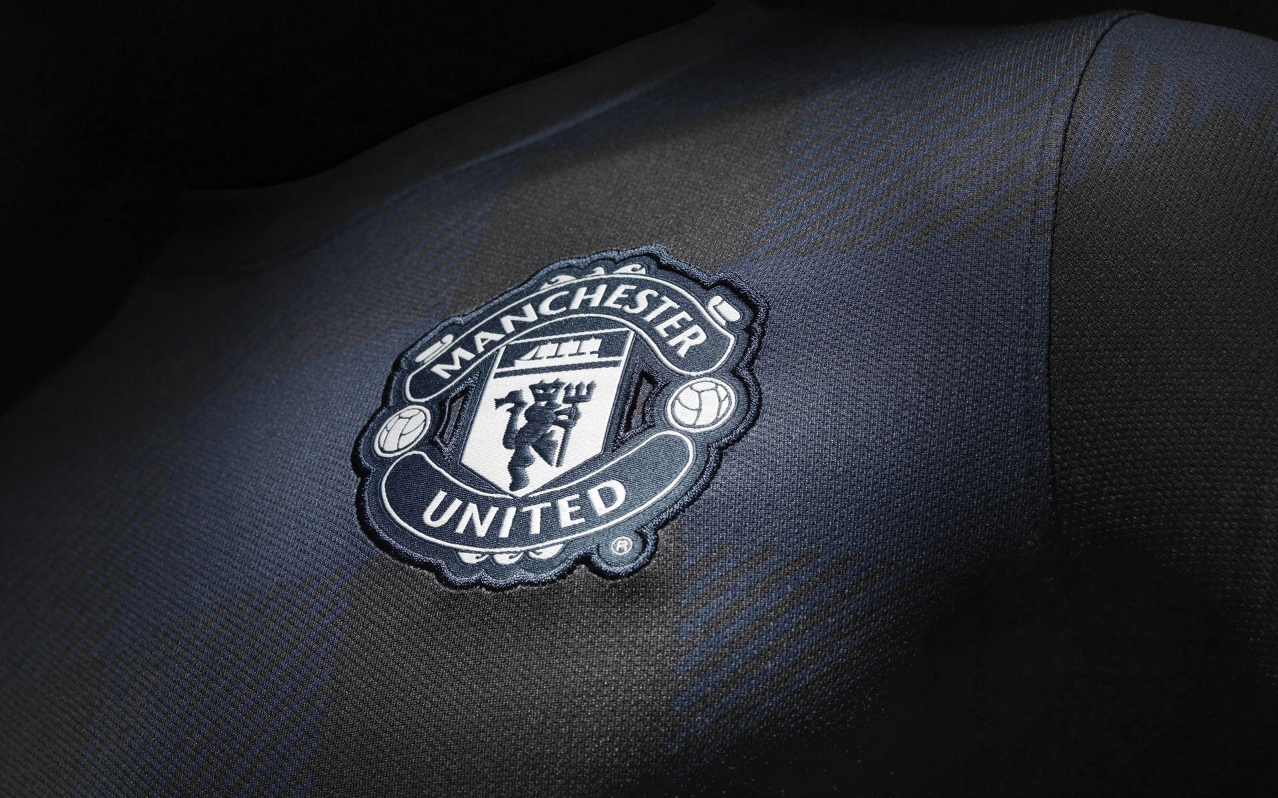 Manchester United Logo Wallpapers Hd 2017 77 Background Pictures