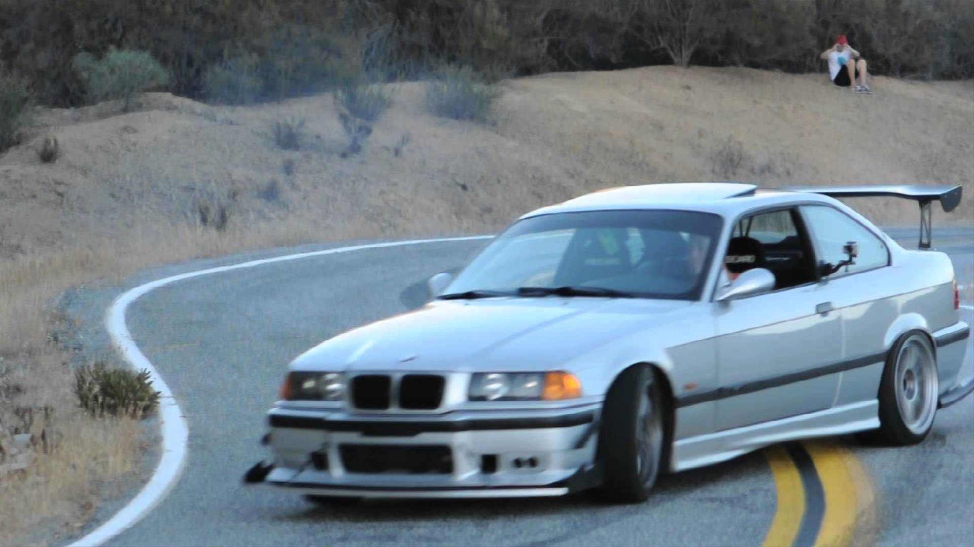 Bmw E36 M3 Wallpapers (61+ background pictures)