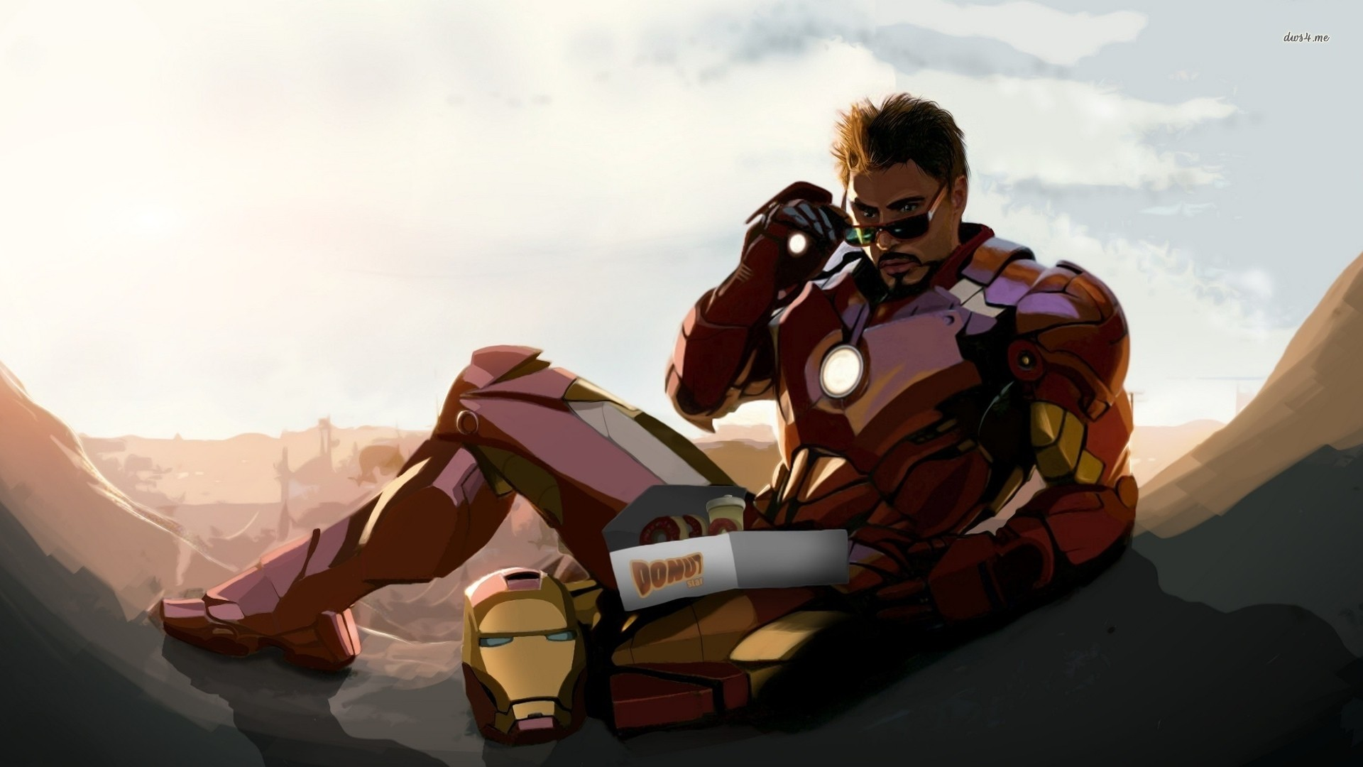 Ironman Wallpapers 82 Background Pictures