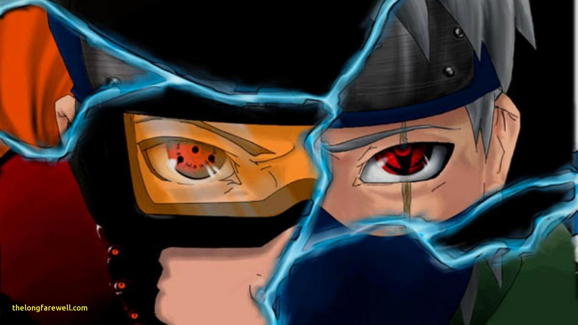 Kakashi Wallpapers HD (70+ Background Pictures