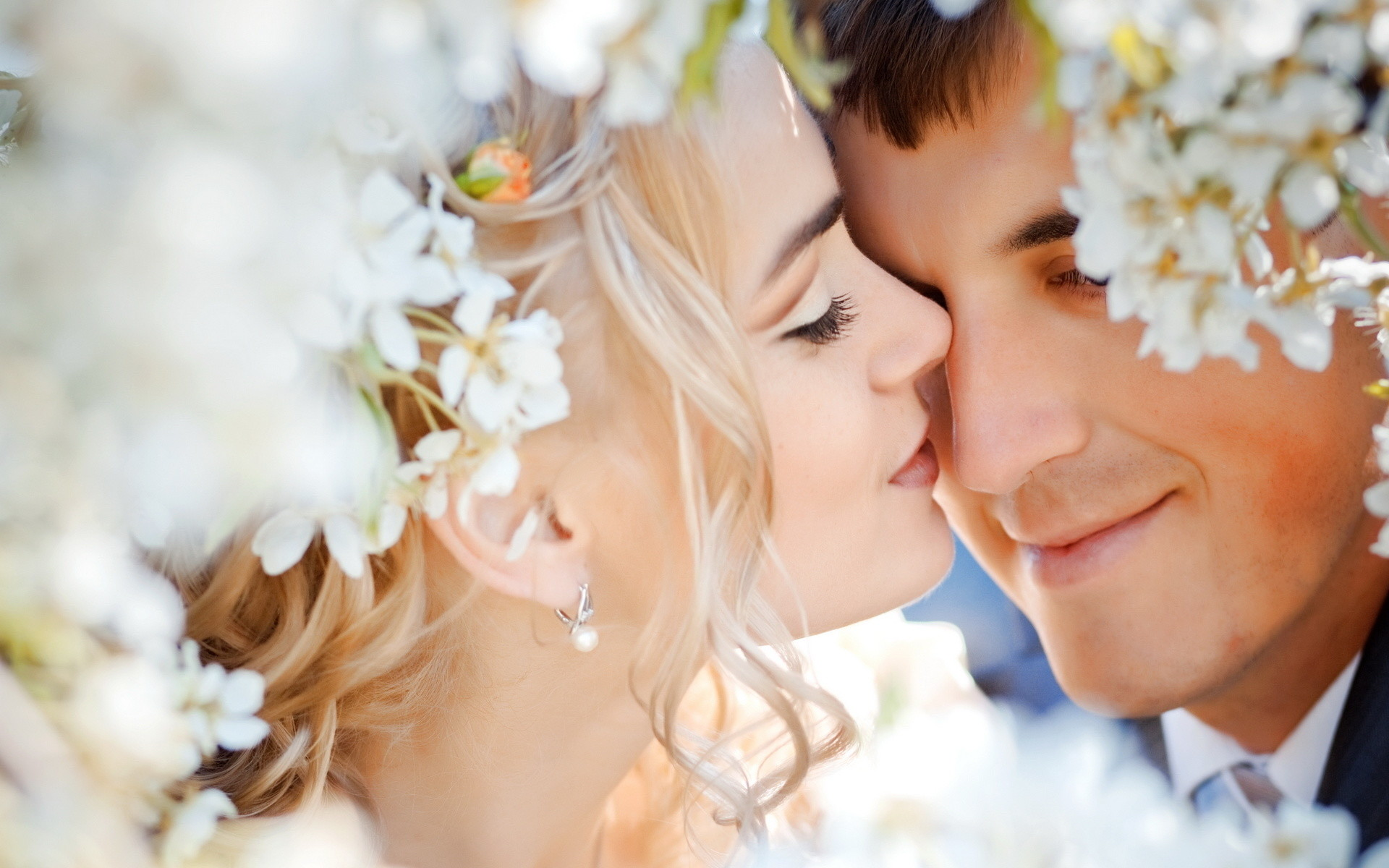 love couple kisses wallpapers (71+ background pictures)