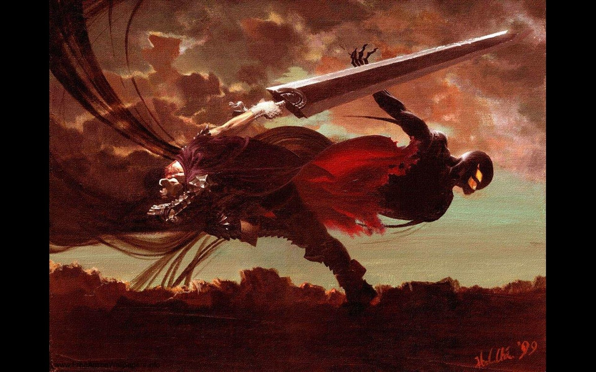 Berserk 2017 Wallpapers 77 Background Pictures