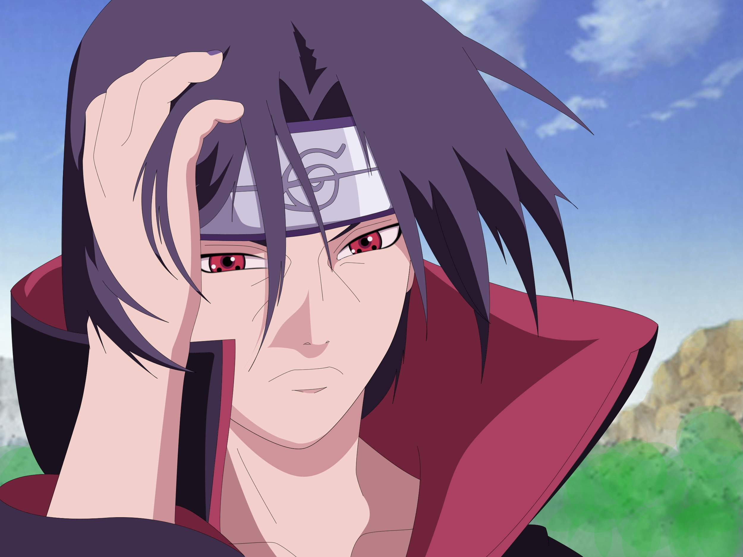 Uchiha Itachi Wallpapers (61+ background pictures)
