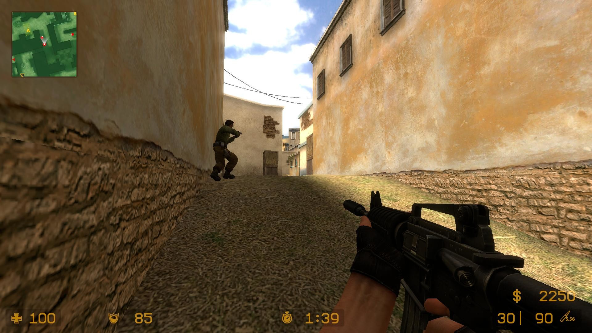 Counter Strike Source Wallpapers (73+ background pictures)