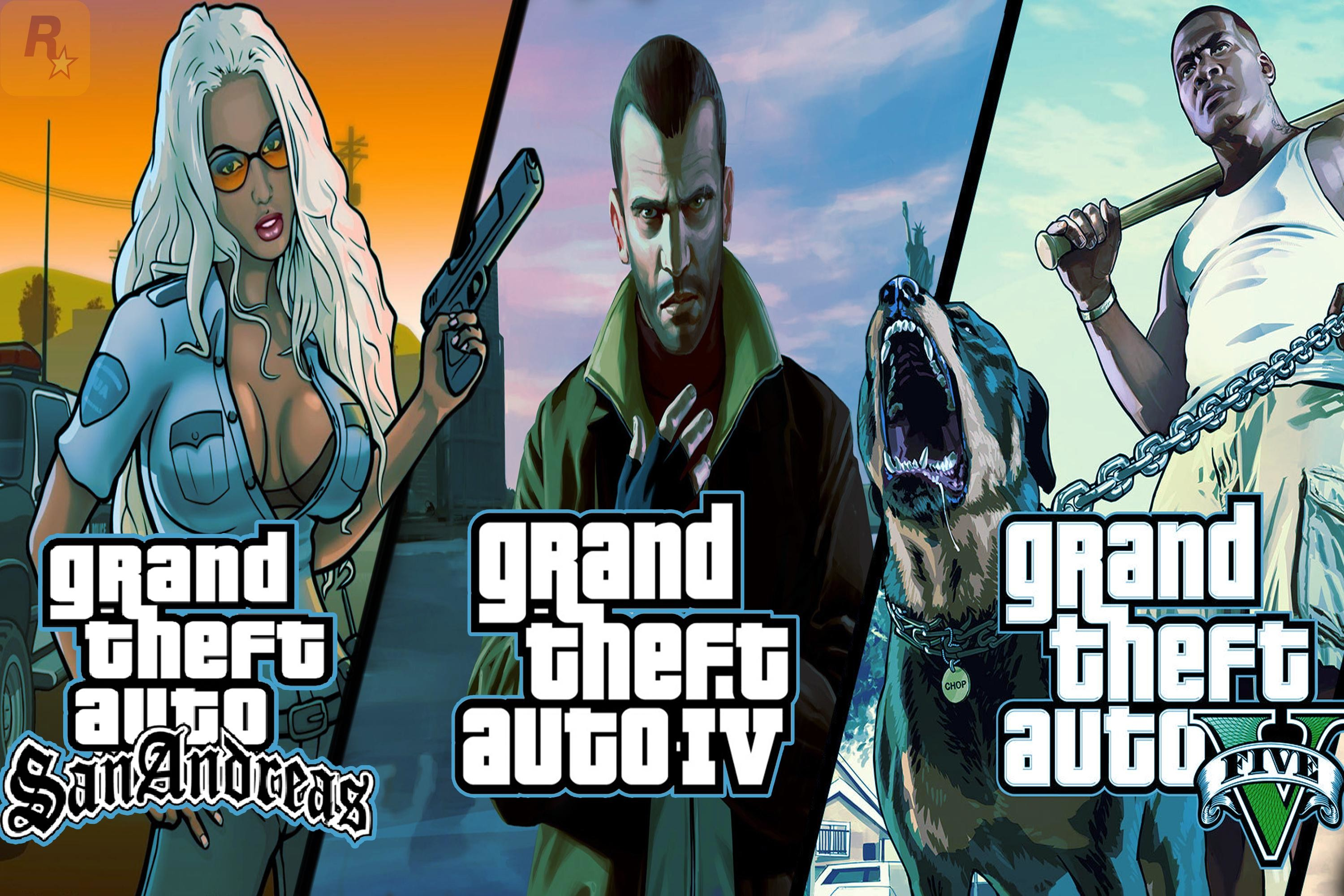 Gta 5 Wallpapers 86 Background Pictures