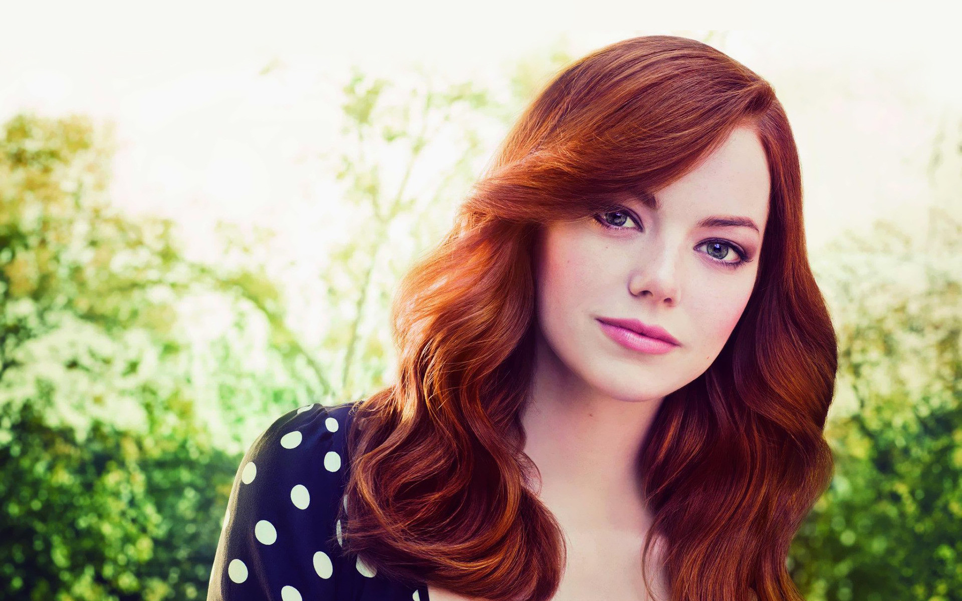 Emma Stone Hd Wallpapers 80 Background Pictures