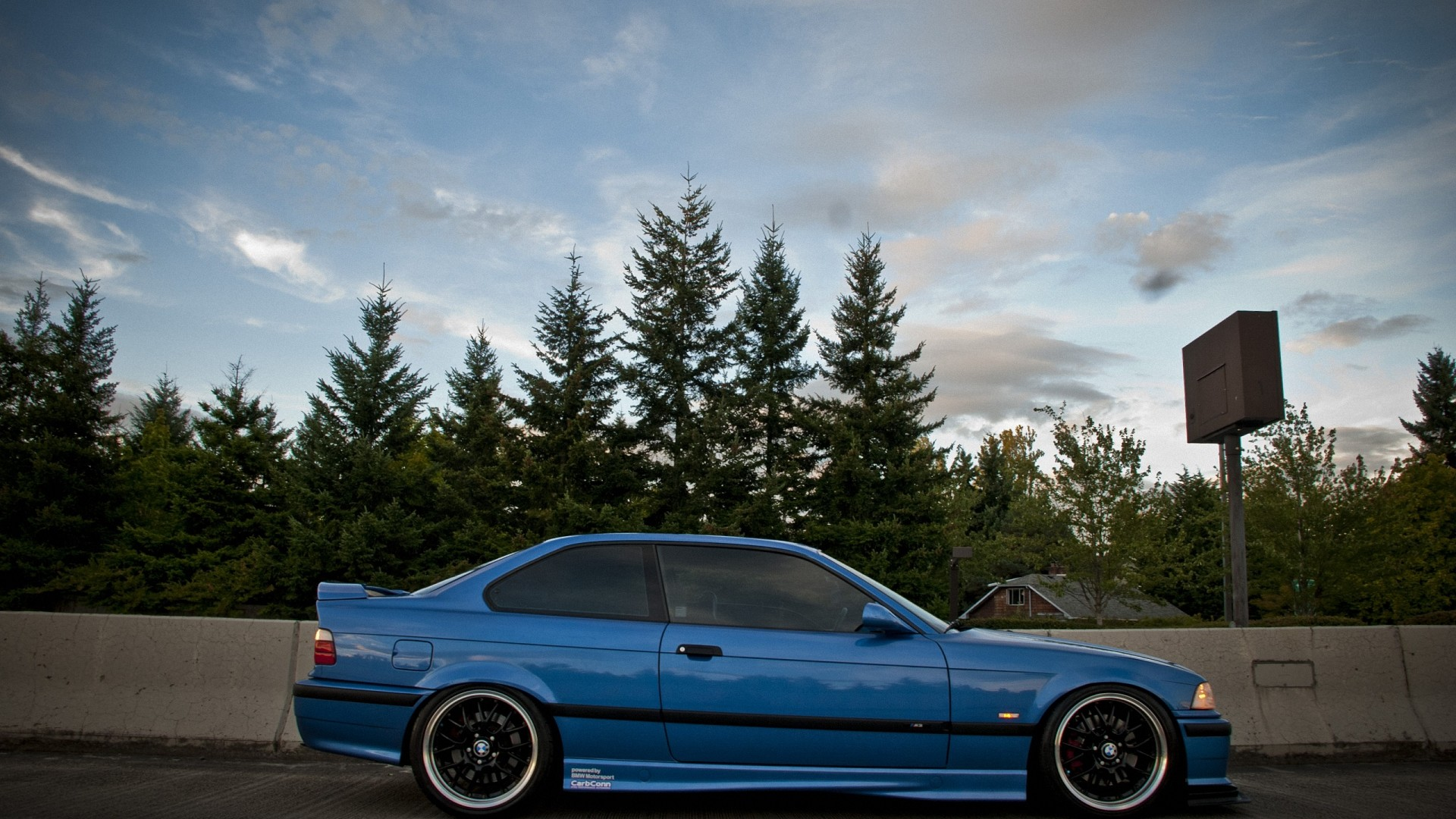 Bmw M3 Wallpaper >> E36 M3 Wallpapers (54+ background pictures)