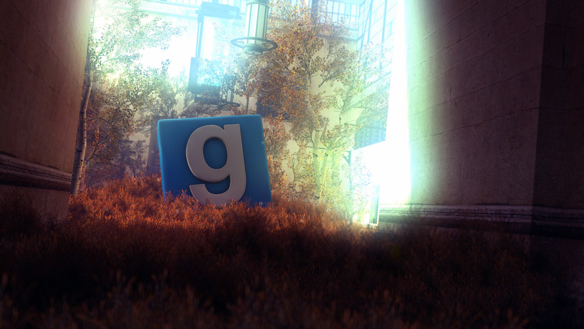 Garrys Mod Wallpapers (76+ background pictures)