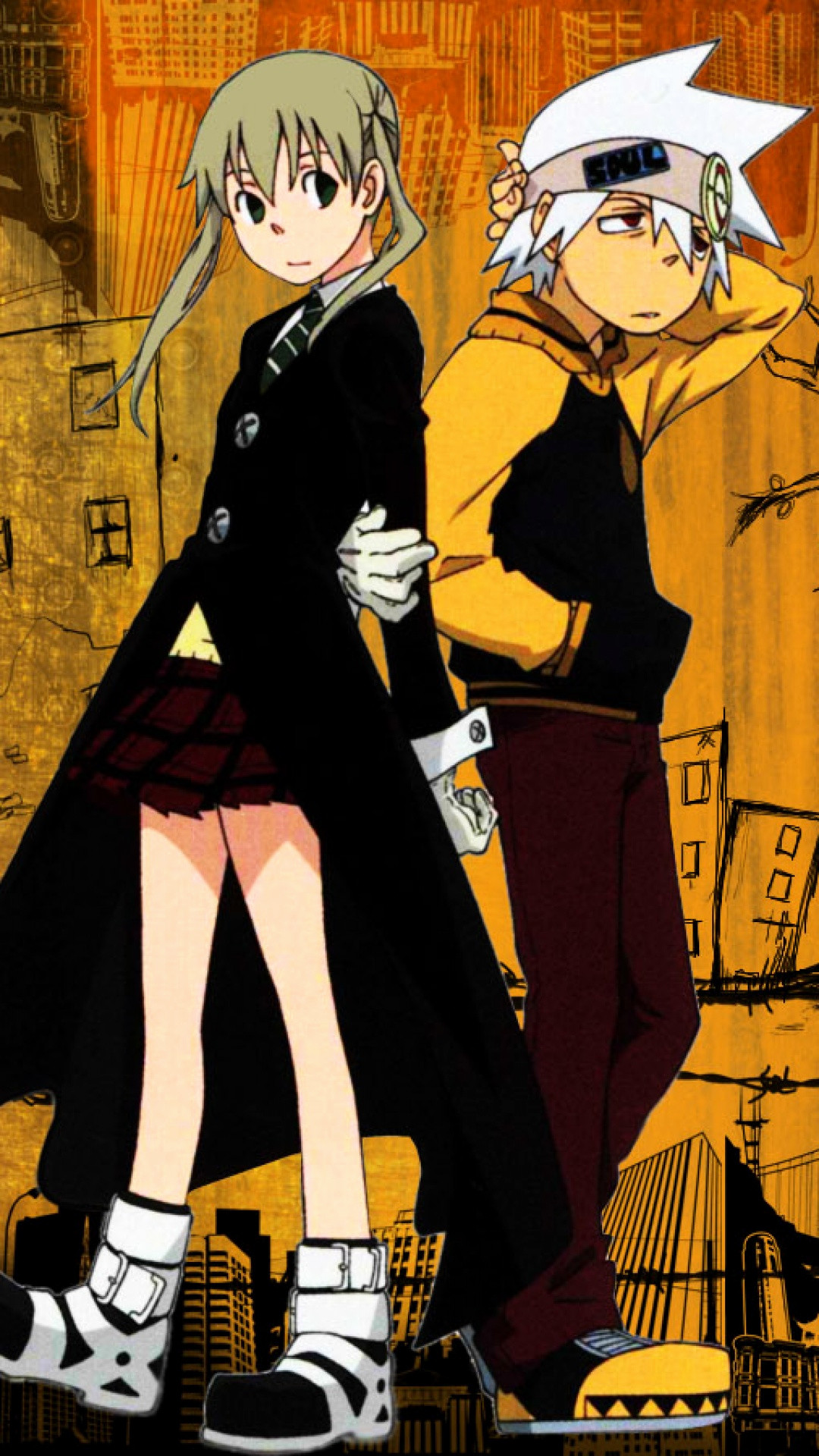Soul Eater Wallpapers HD (71+ background pictures)