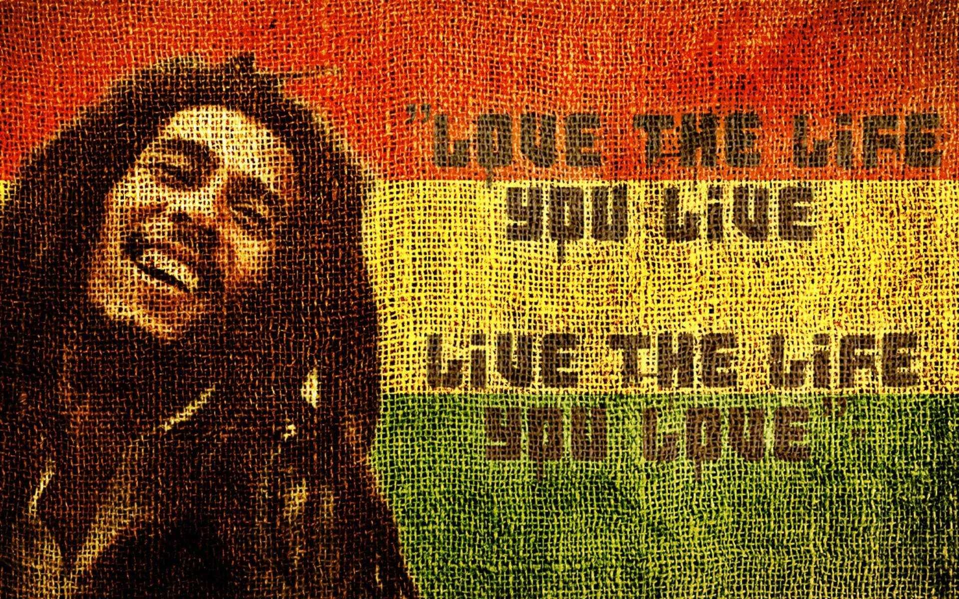 1440x900 Hd Wallpaper Source Bob Marley Weed For Mobile Many HD