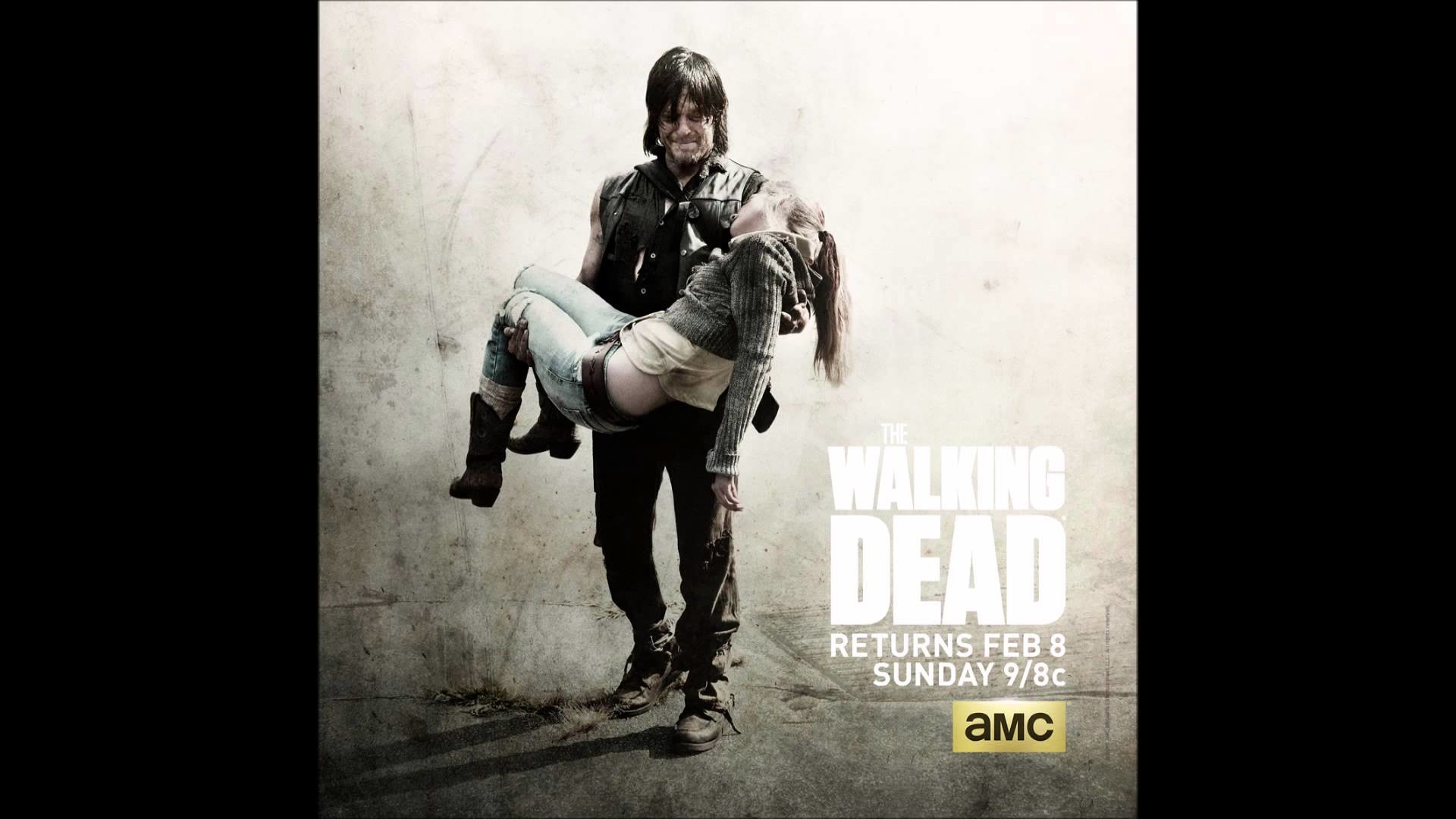 The Walking Dead Season 5 Wallpapers 68 Background Pictures