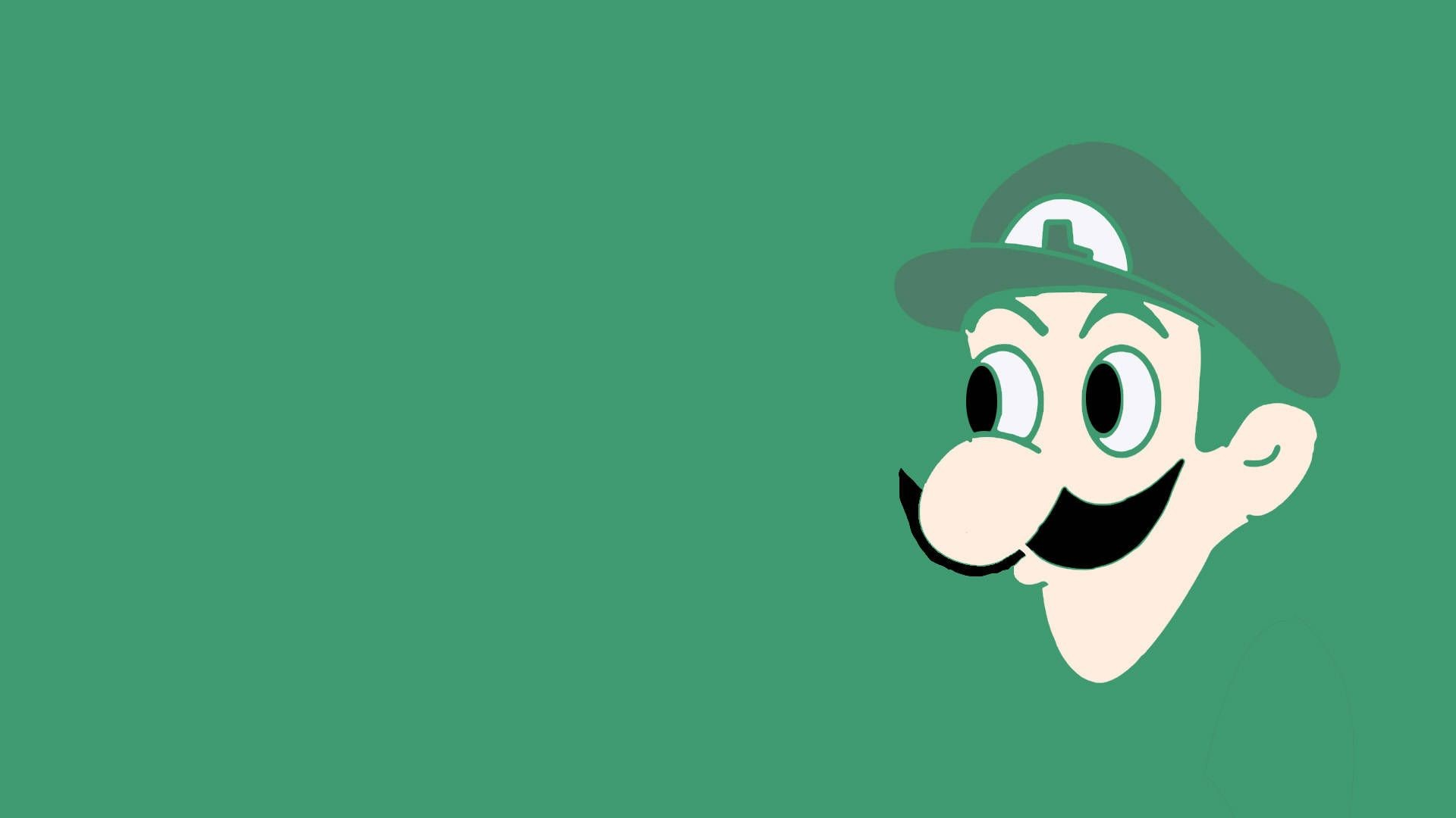 Luigi Wallpapers 66 Background Pictures