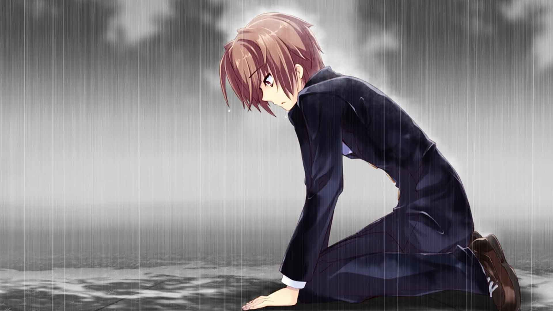Sad Boy Wallpapers 2018 62 Background Pictures