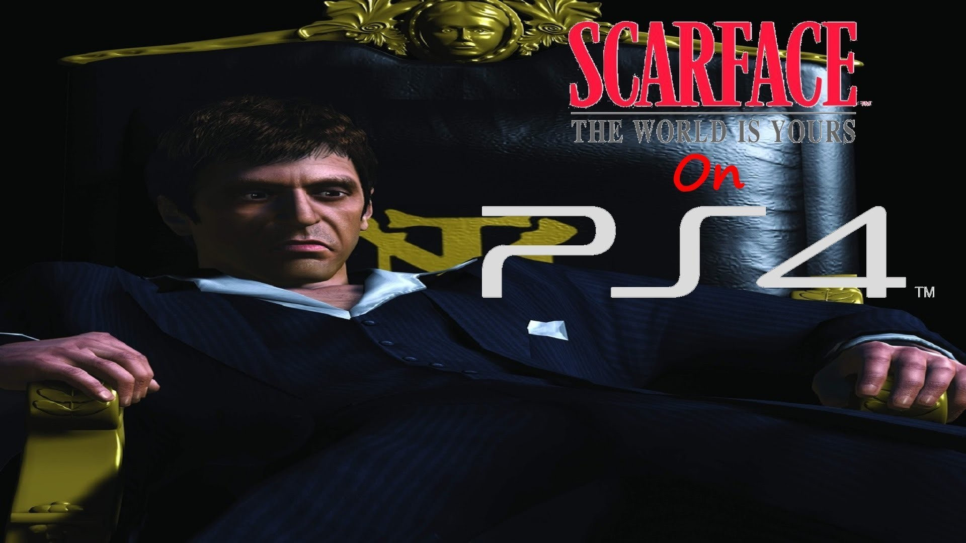 1920x1080 Movies Wallpaper Download The Following Scarface HD