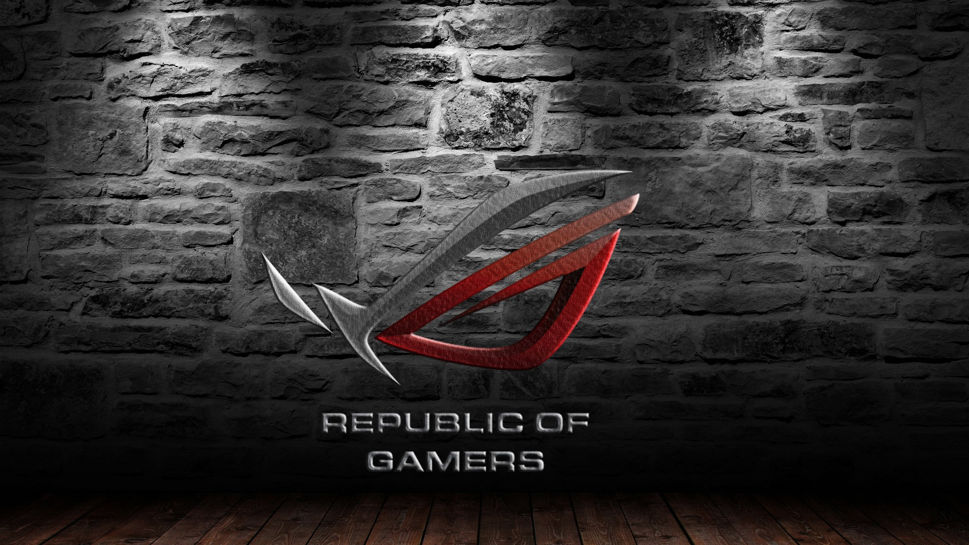 Republic Of Gamers Wallpapers 85 Background Pictures