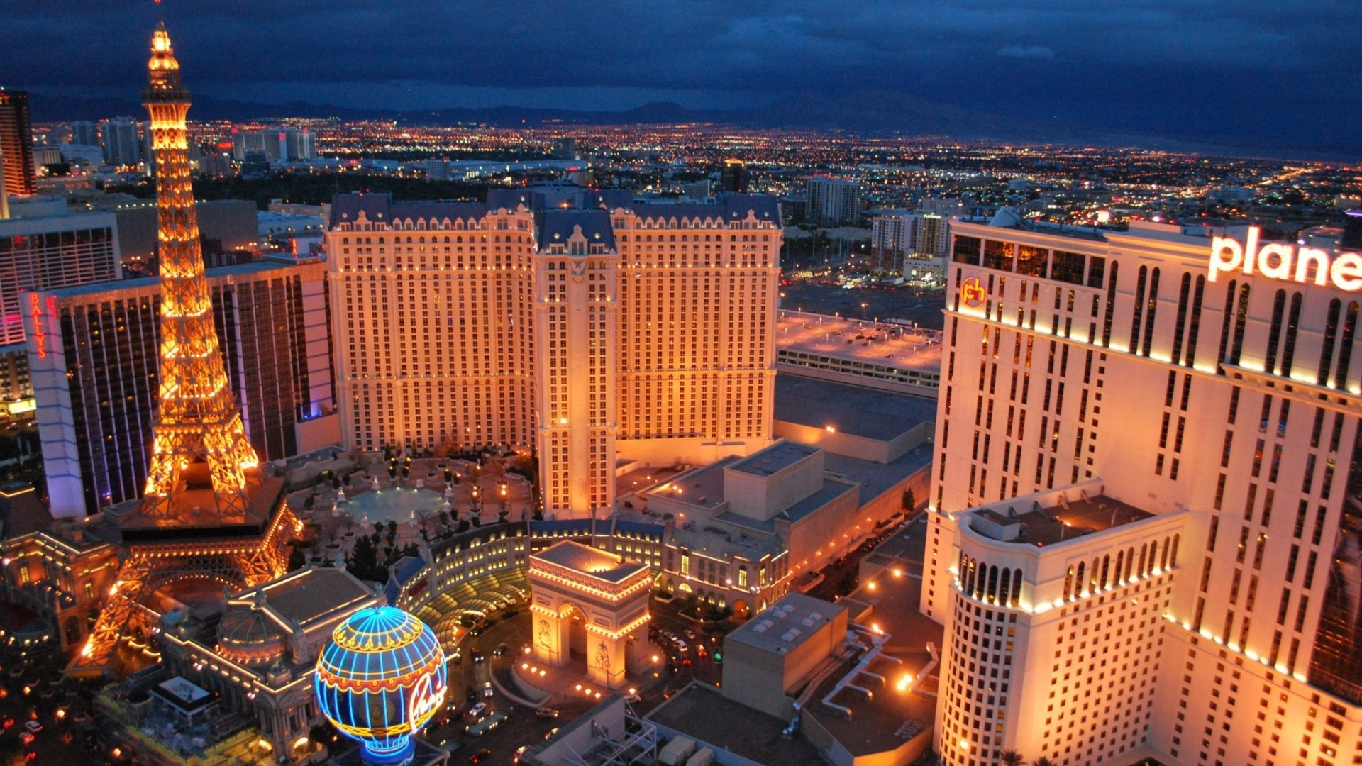 Las Vegas Wallpapers Hd 73 Background Pictures