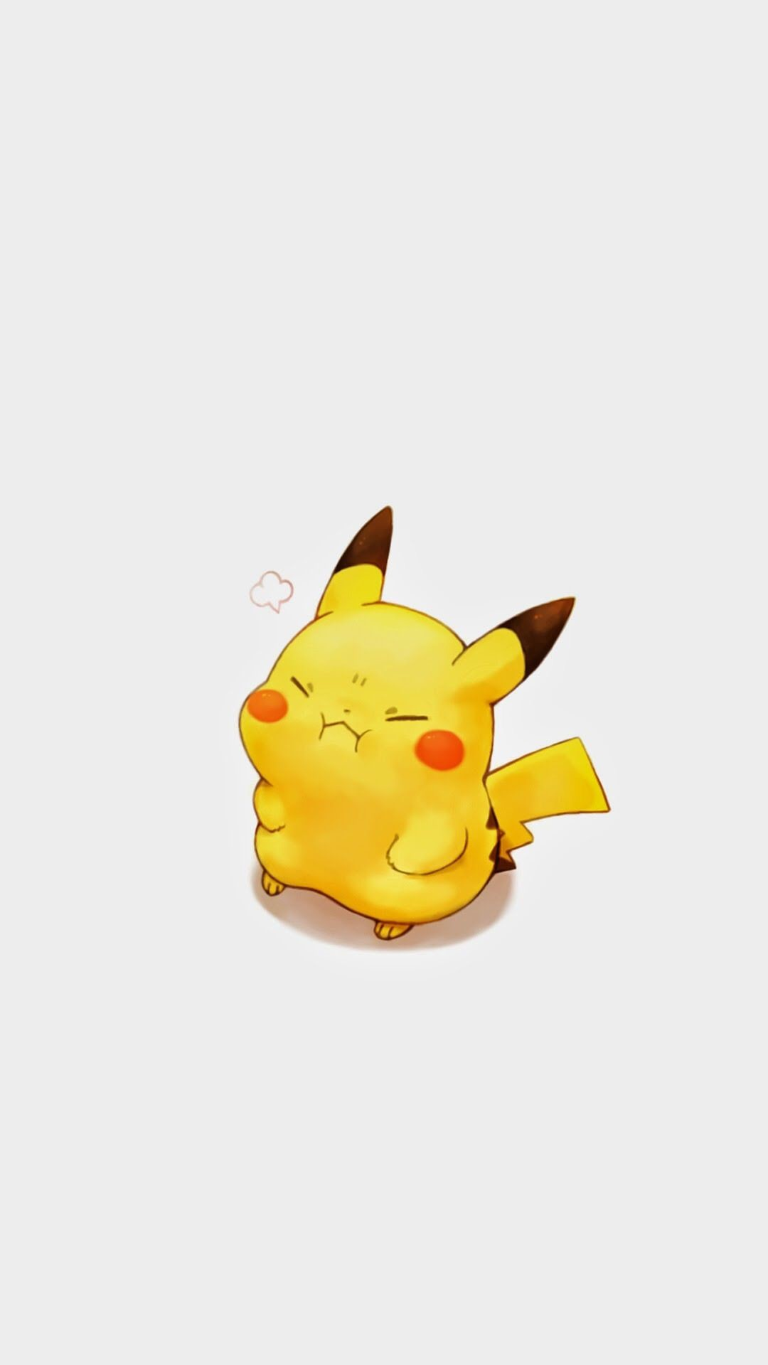 1080x1920 Tap Image For More Funny Cute Pikachu Wallpaper