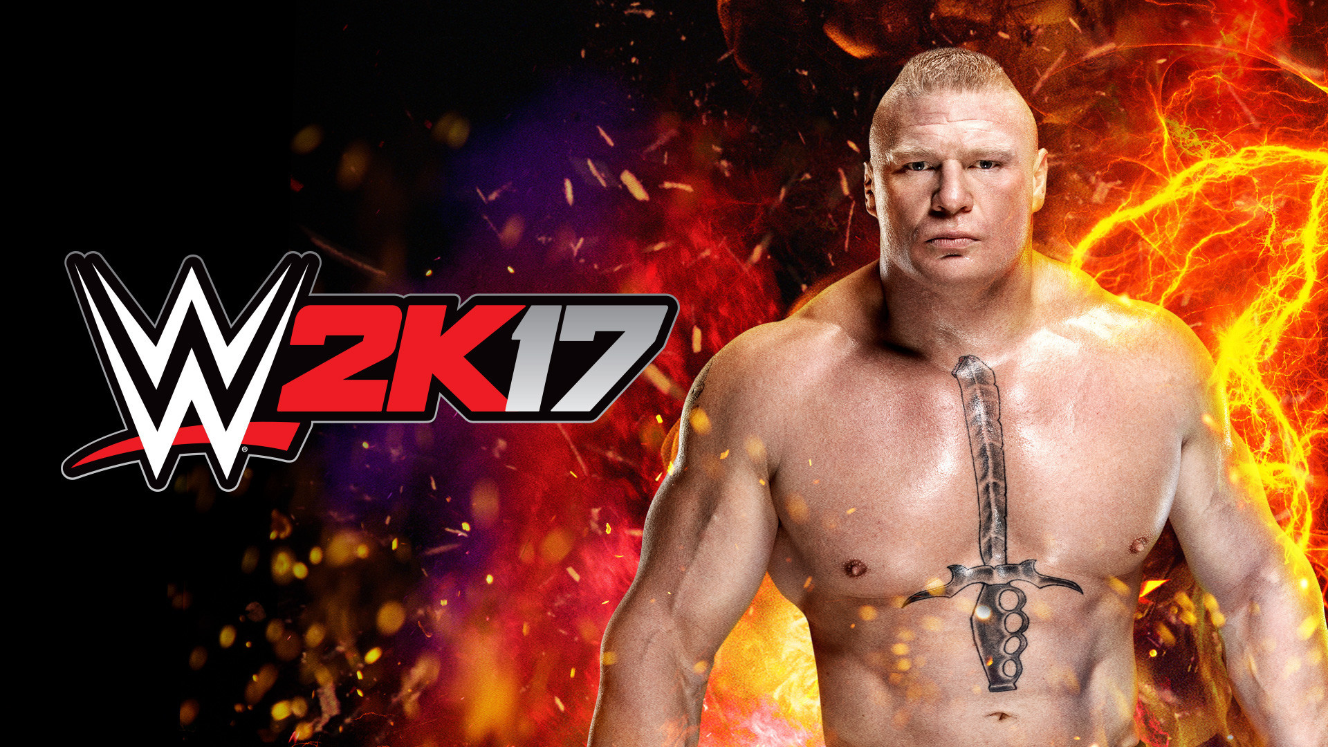 Wwe Brock Lesnar 2017 Wallpapers 83 Background Pictures