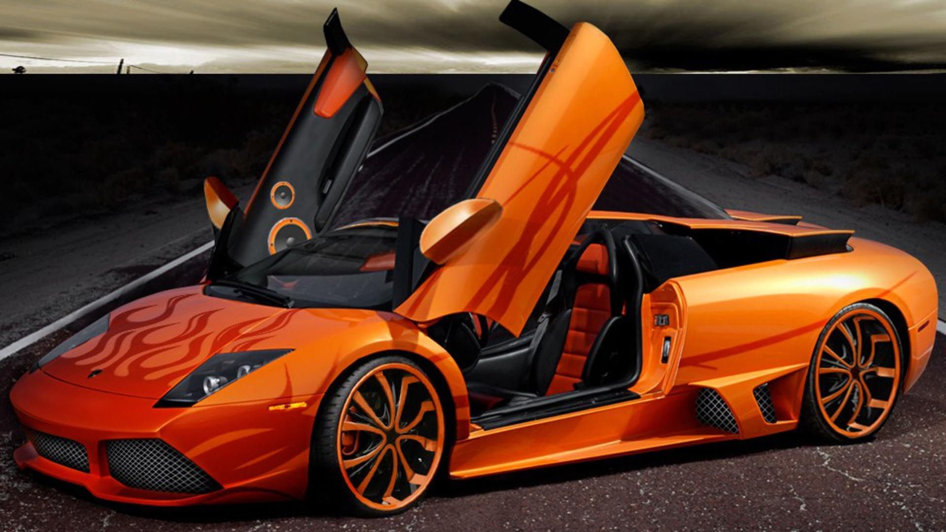 Lamborgini Cars Wallpapers 81 Background Pictures