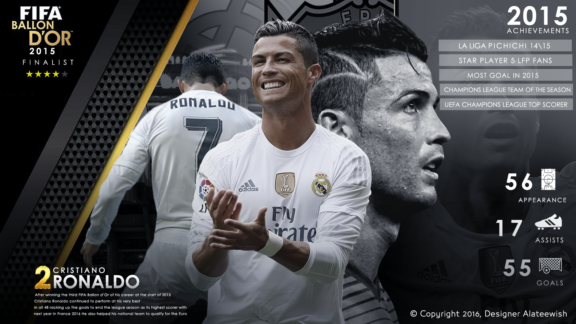 Cronaldo Wallpapers 2017 Hd 78 Background Pictures