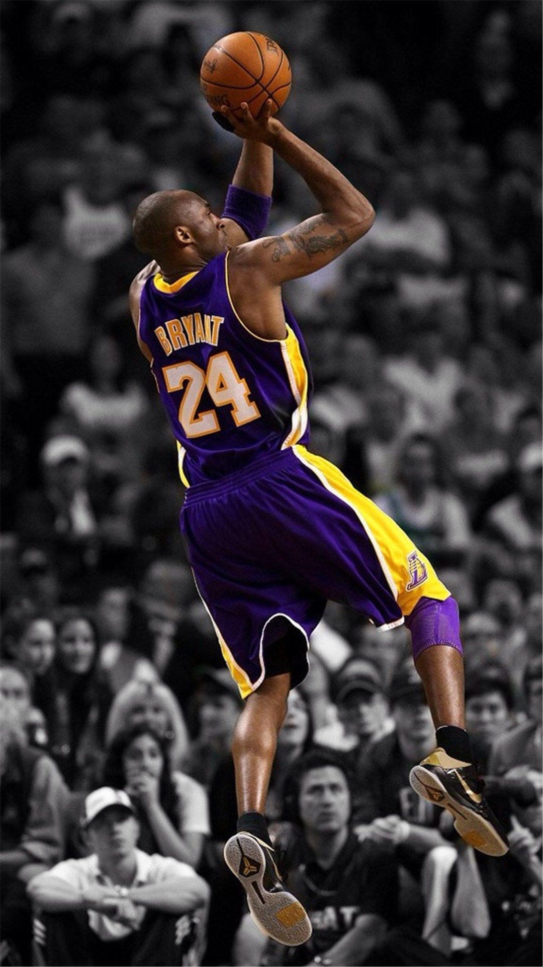 Kobe Wallpapers 2018 75 Background Pictures