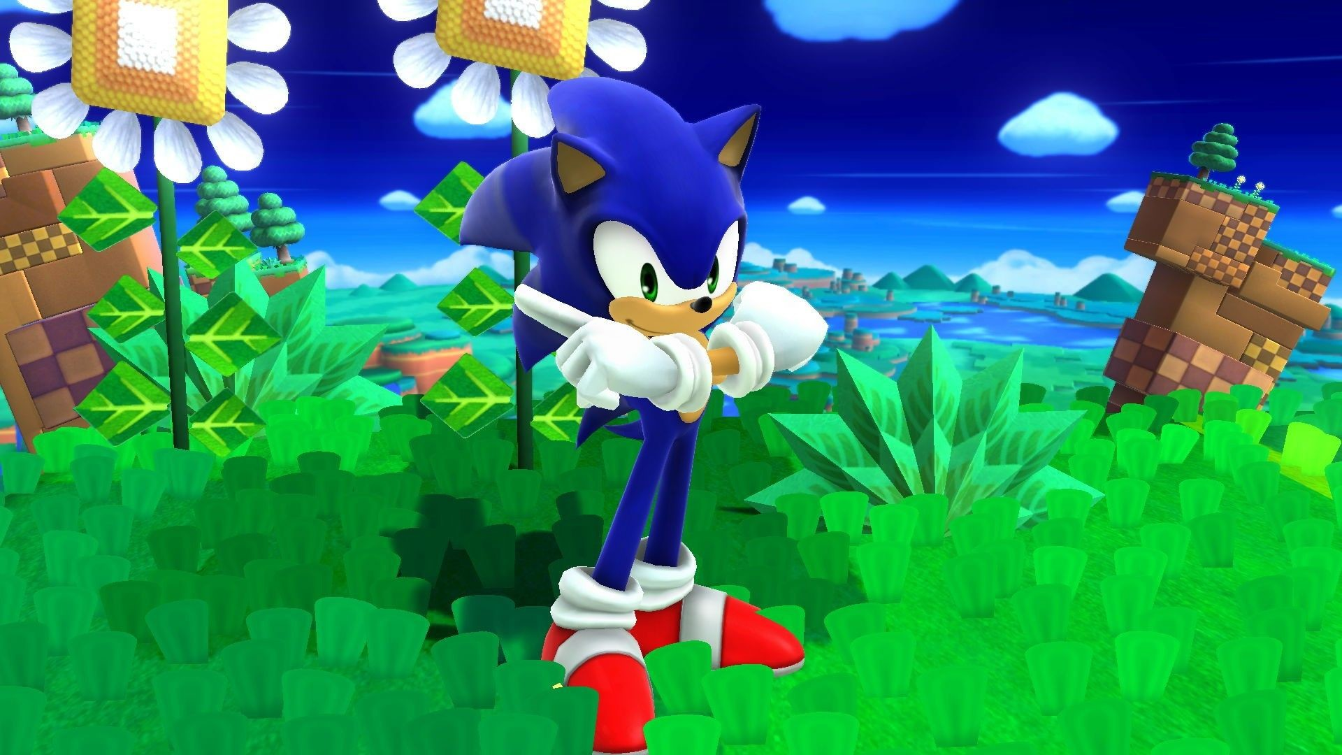 Sonic Adventure 2 Battle Wallpapers (69+ background pictures)