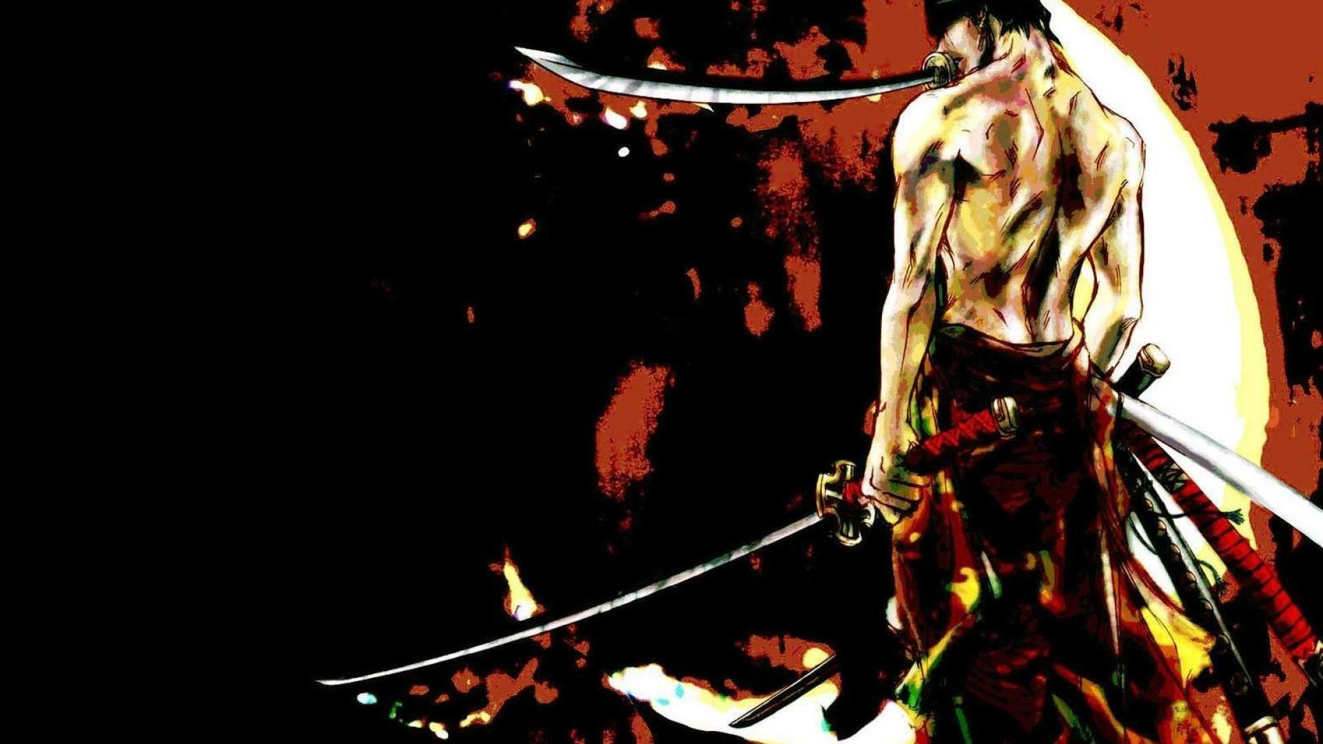 Roronoa Zoro Wallpapers (62+ background pictures)