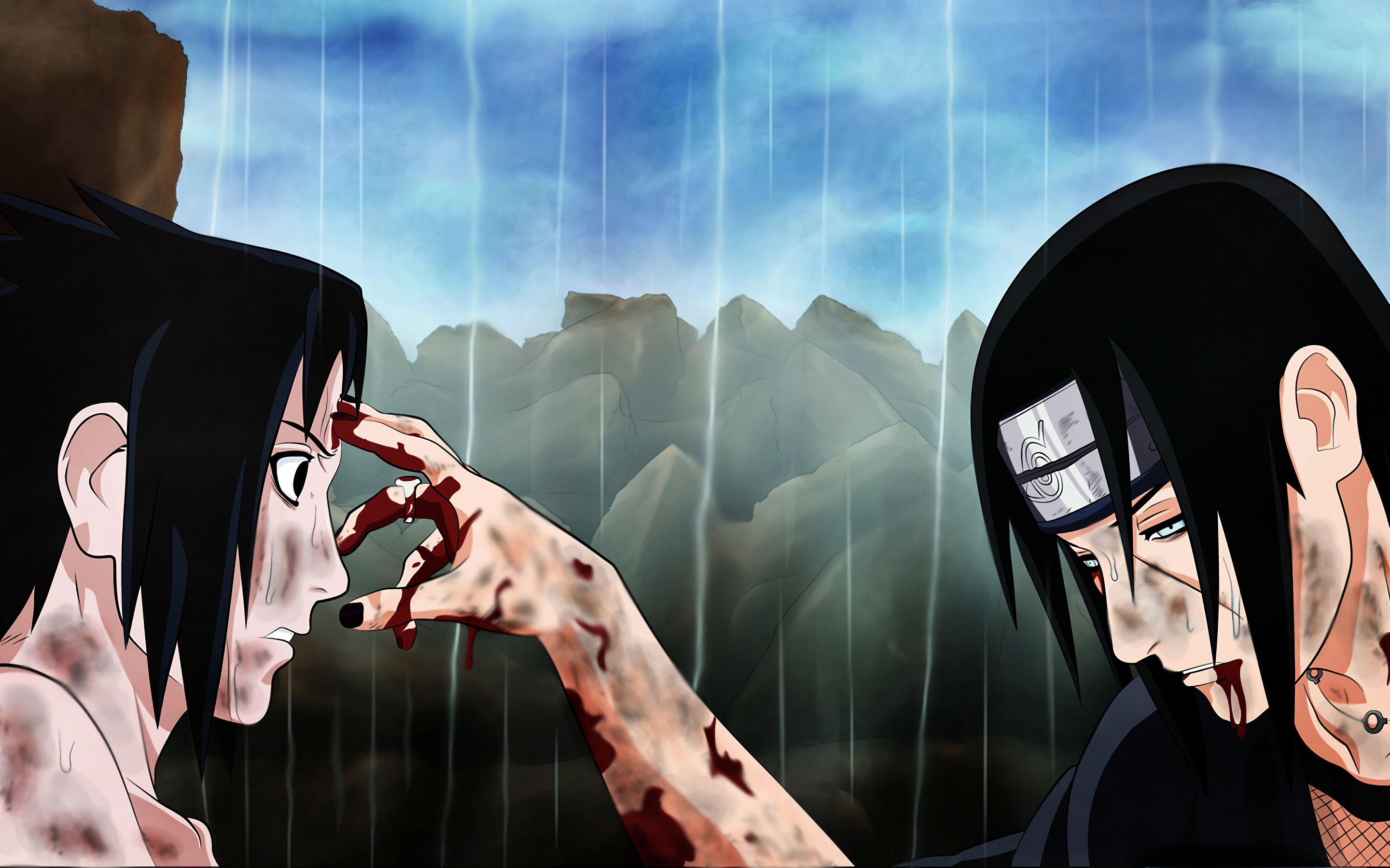 Sasuke The Last Wallpapers 66 Background Pictures
