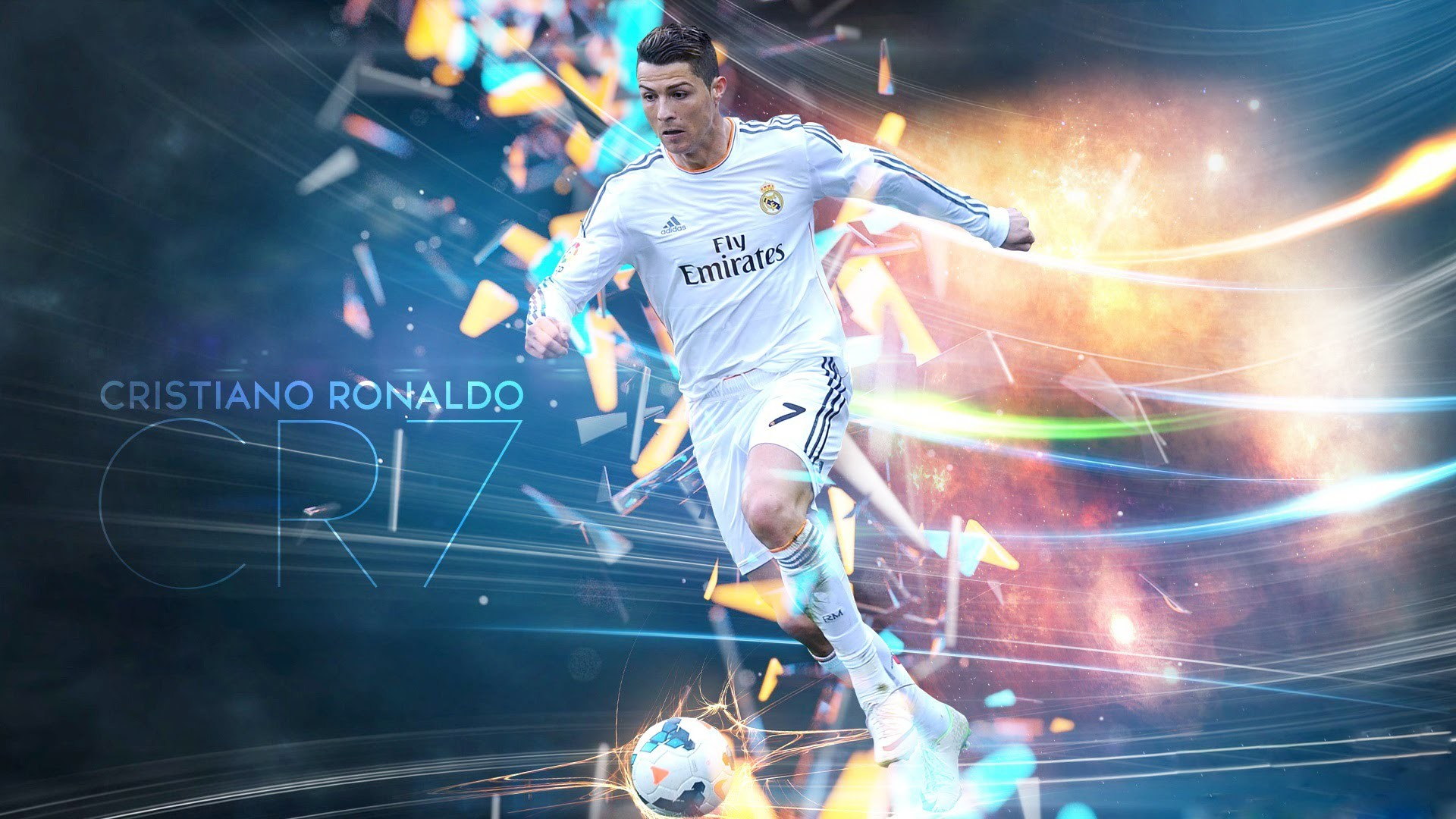 cristiano ronaldo 7 wallpapers (75+ background pictures)