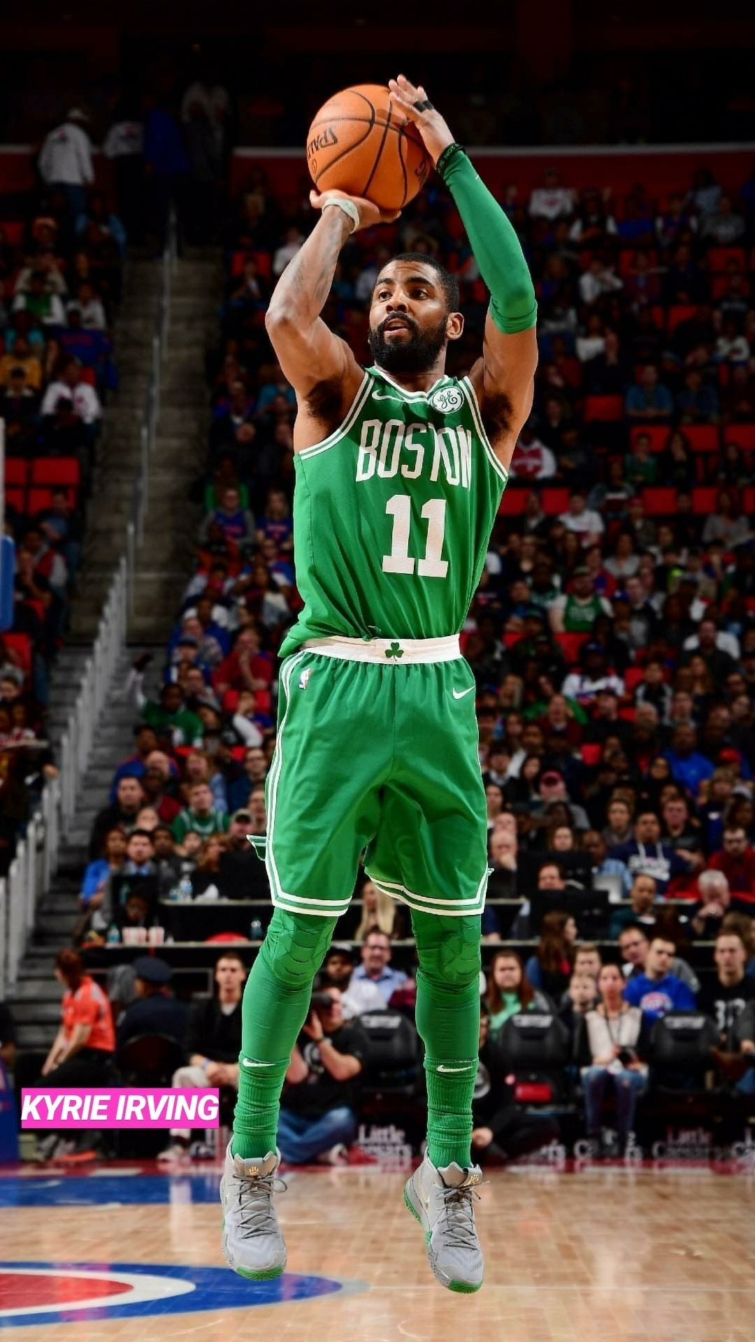 Kyrie Irving 2018 Wallpapers 73 Background Pictures