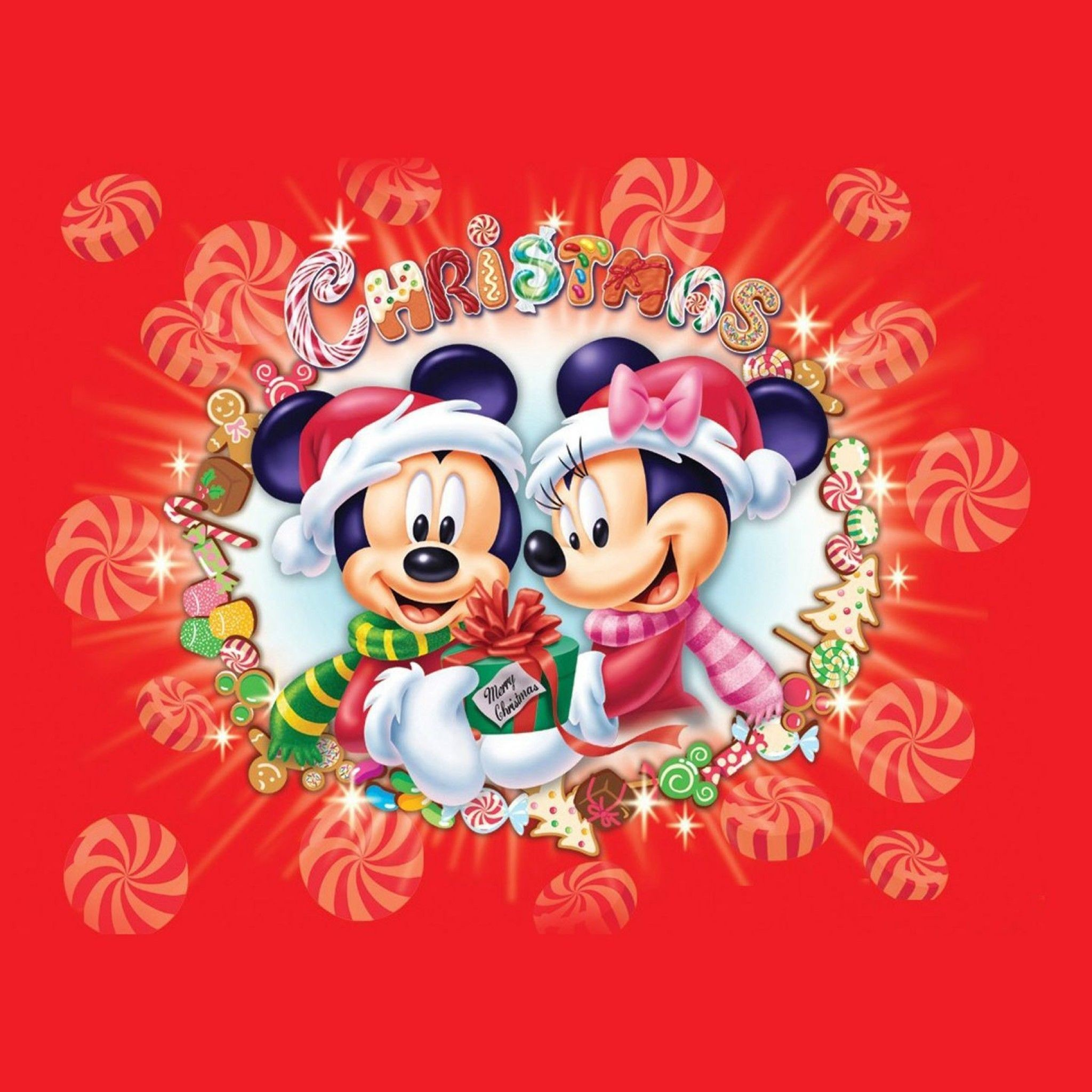 Walt Disney Christmas Wallpaper.Disney Christmas Wallpapers 71 Background Pictures