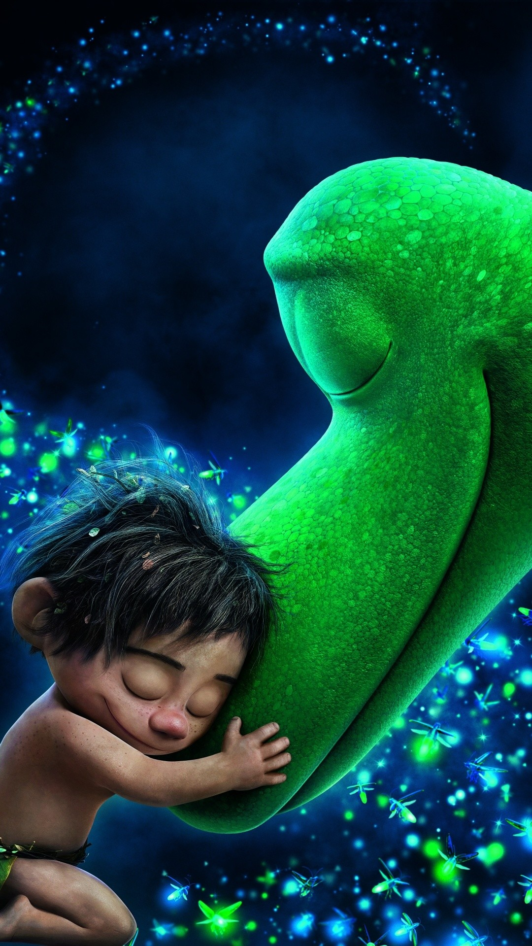 The Good Dinosaur Hd 1080p
