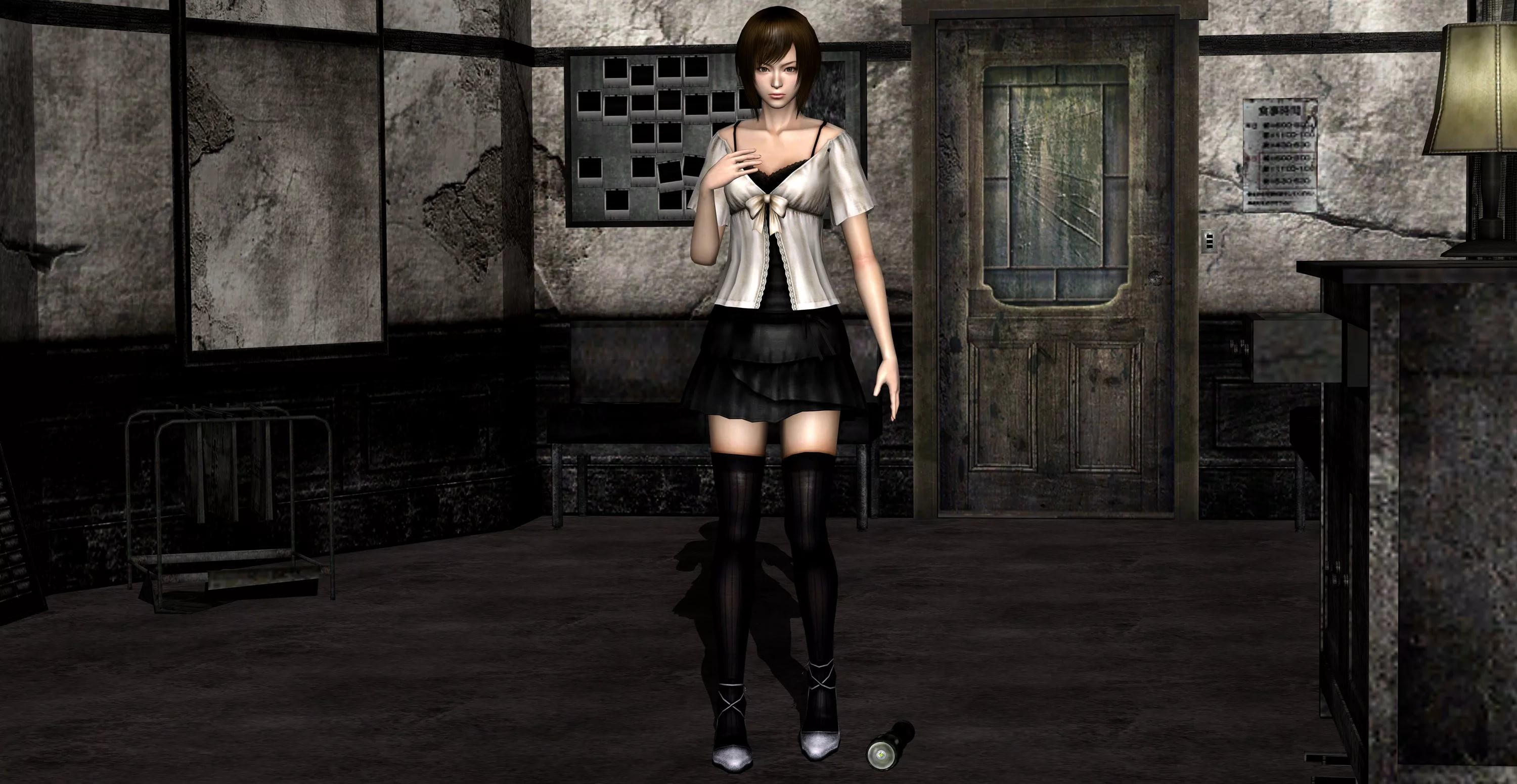 Fatal Frame 4 Wallpapers (68+ background pictures)
