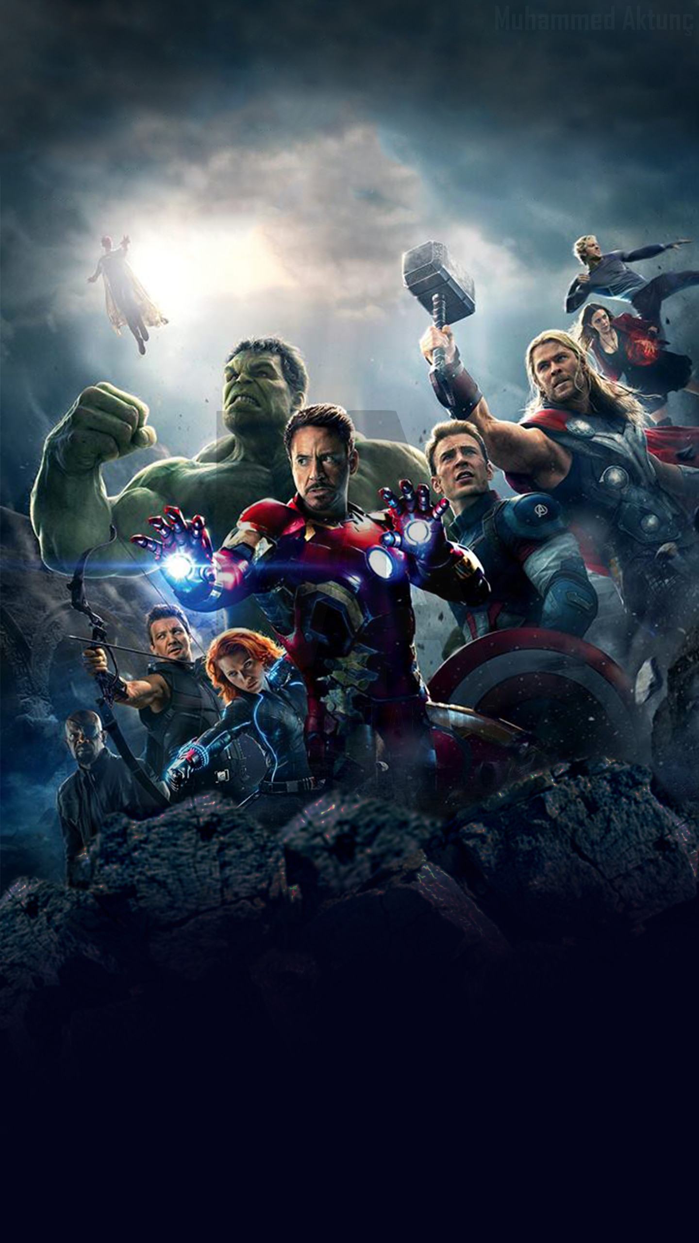 Avengers Wallpapers 80 Background Pictures