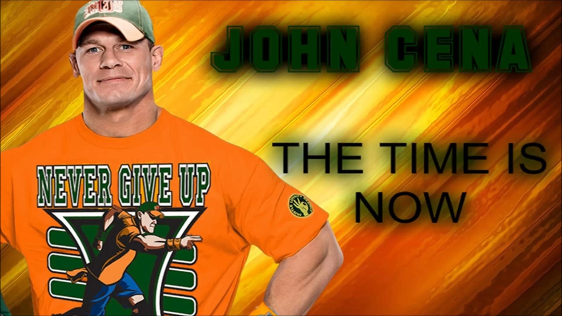 Wwe John Cena Wallpapers 2017 HD (79+ background pictures)