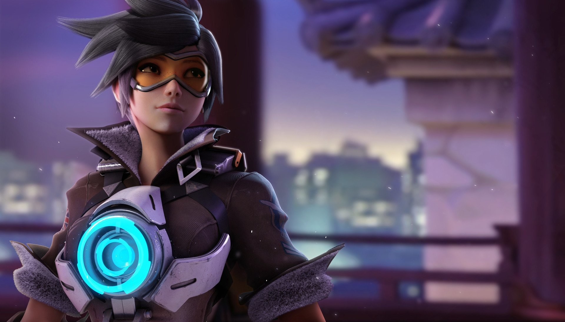 Overwatch 4k Wallpapers 70 Background Pictures