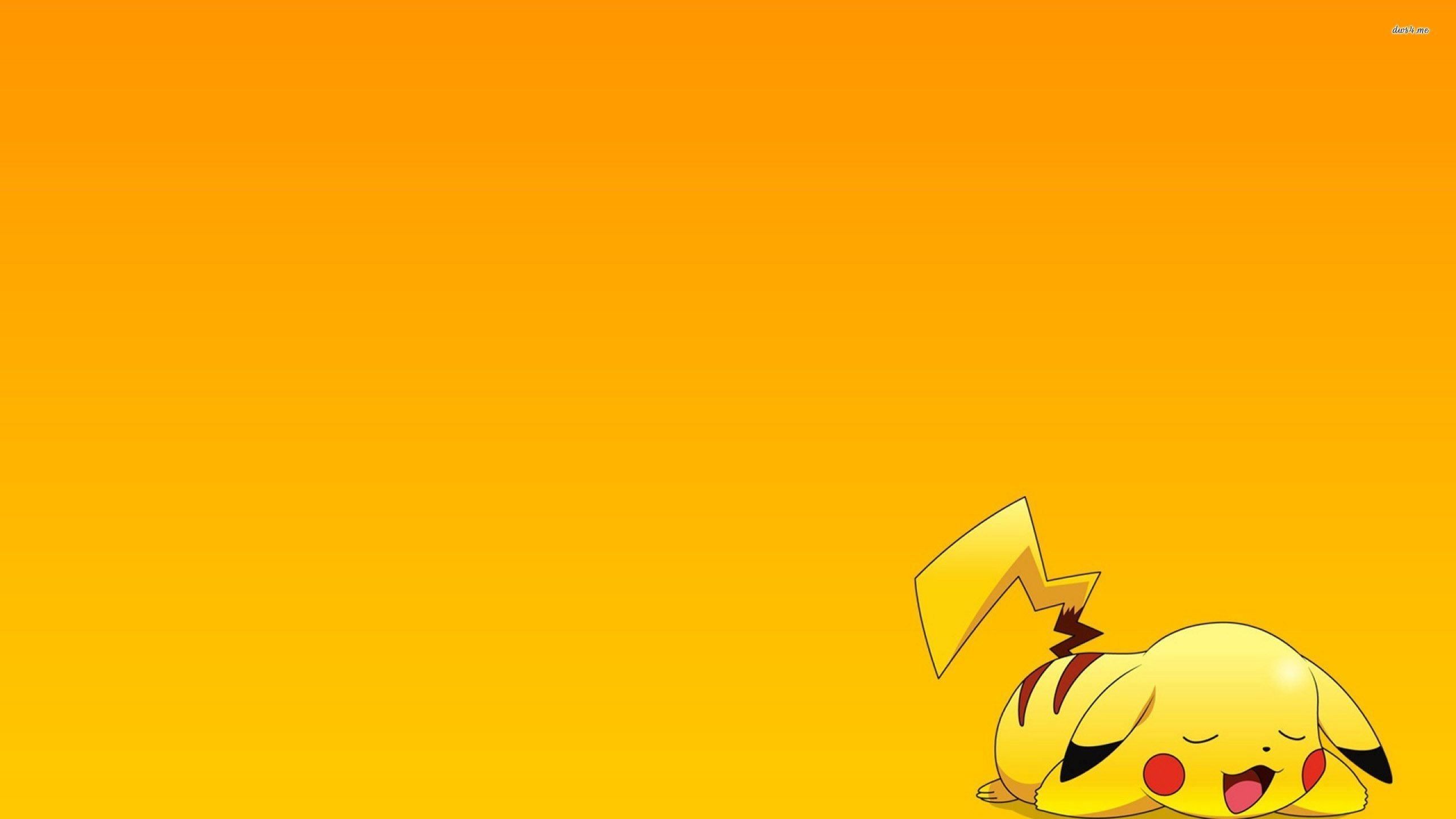 Pikachu Wallpapers 76 Background Pictures