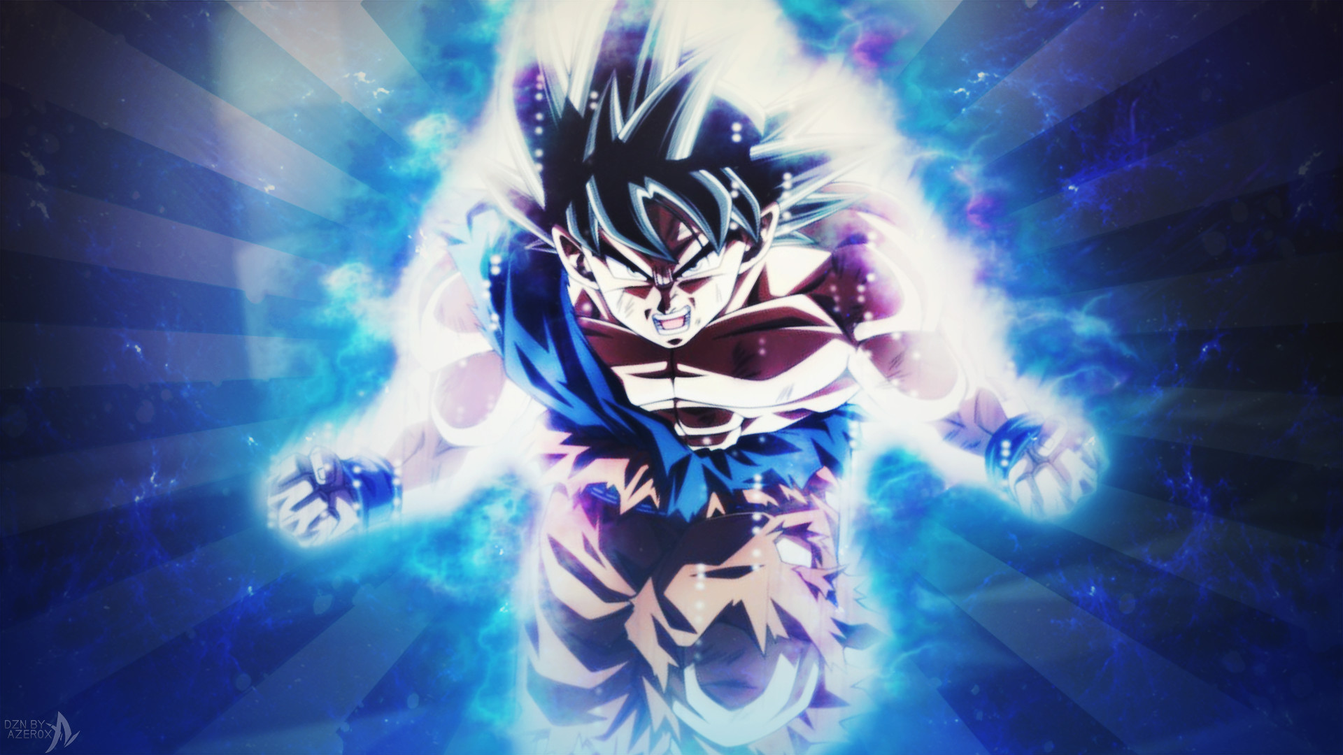 Son Goku Wallpapers 66 Background Pictures