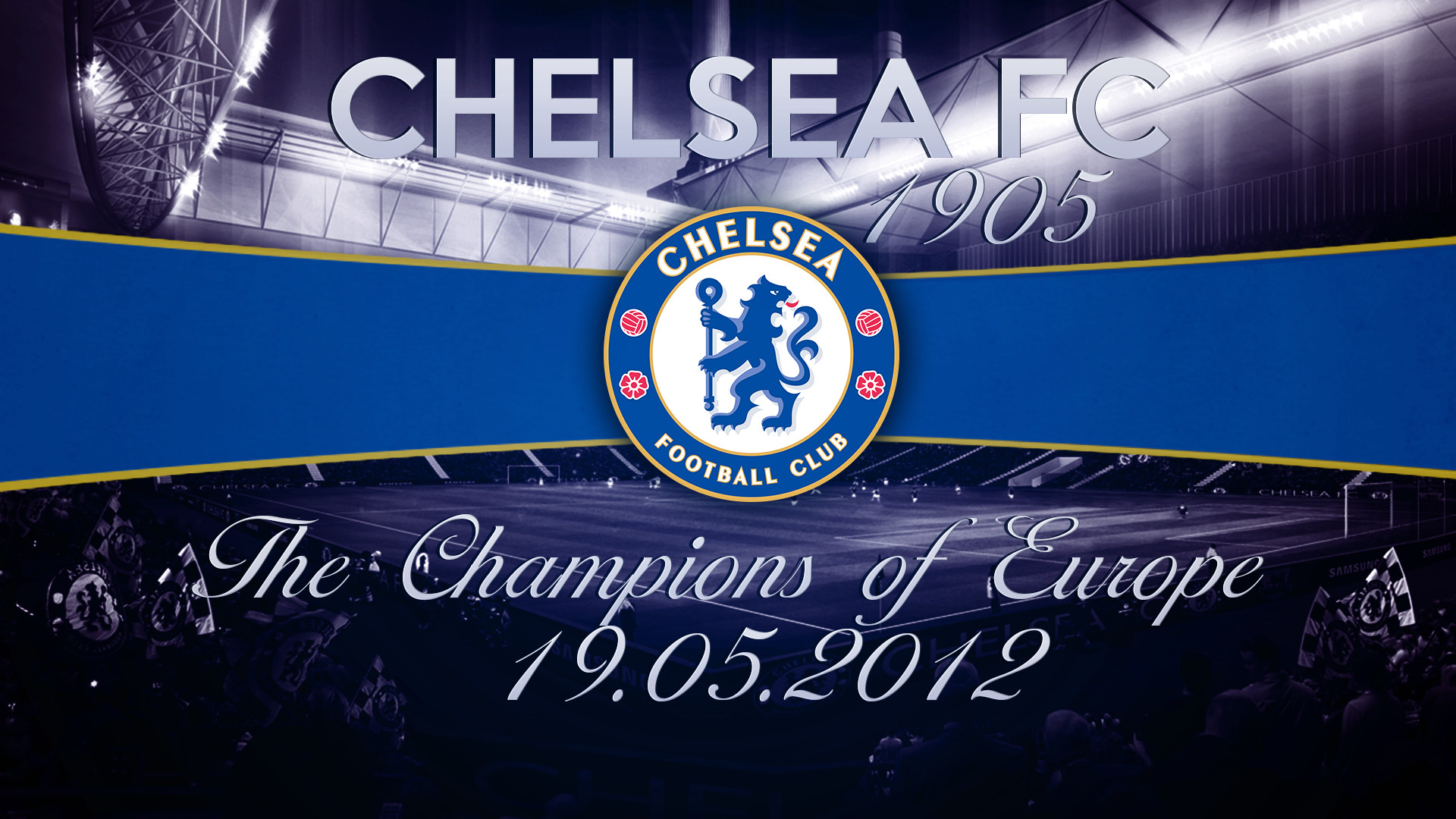Chelsea Football Club Wallpapers 57 Background Pictures