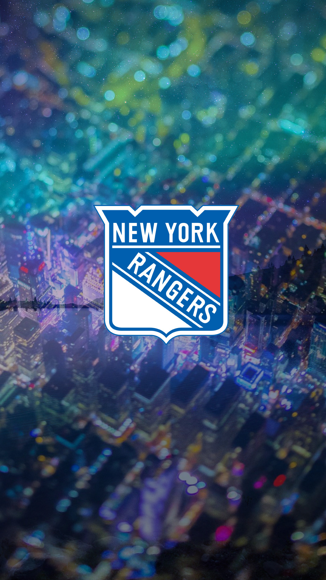 New York Ranger Computer Wallpaper