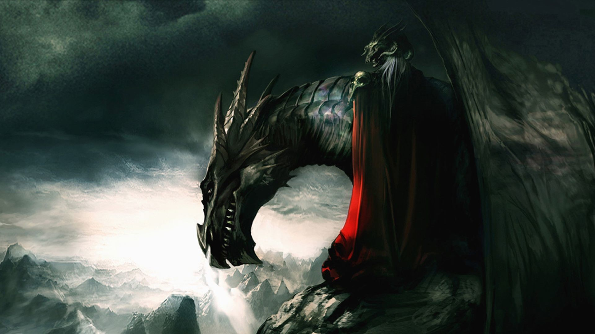 Dragons Wallpapers HD 77 Background Pictures