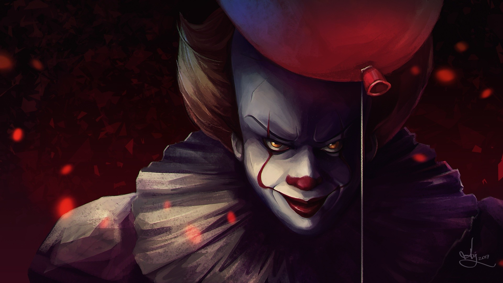 It The Clown Wallpapers 67 Background Pictures