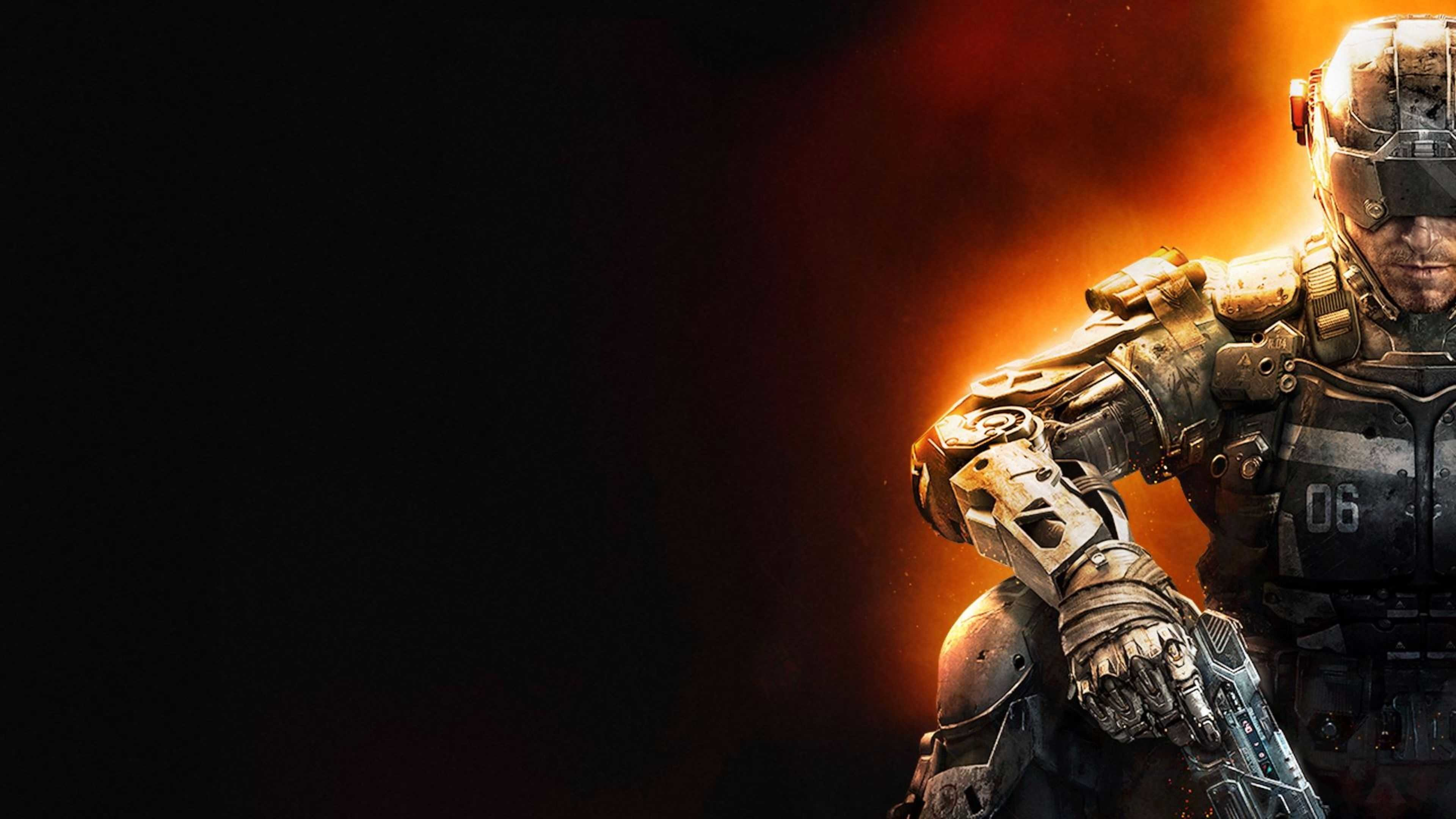Black Ops Hd Wallpapers 87 Background Pictures