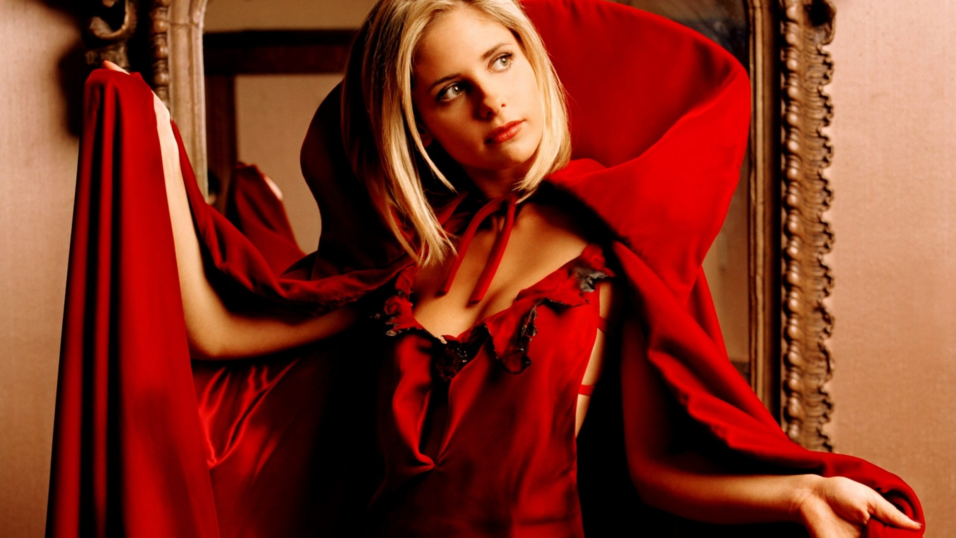 Buffy Wallpapers 63 Background Pictures