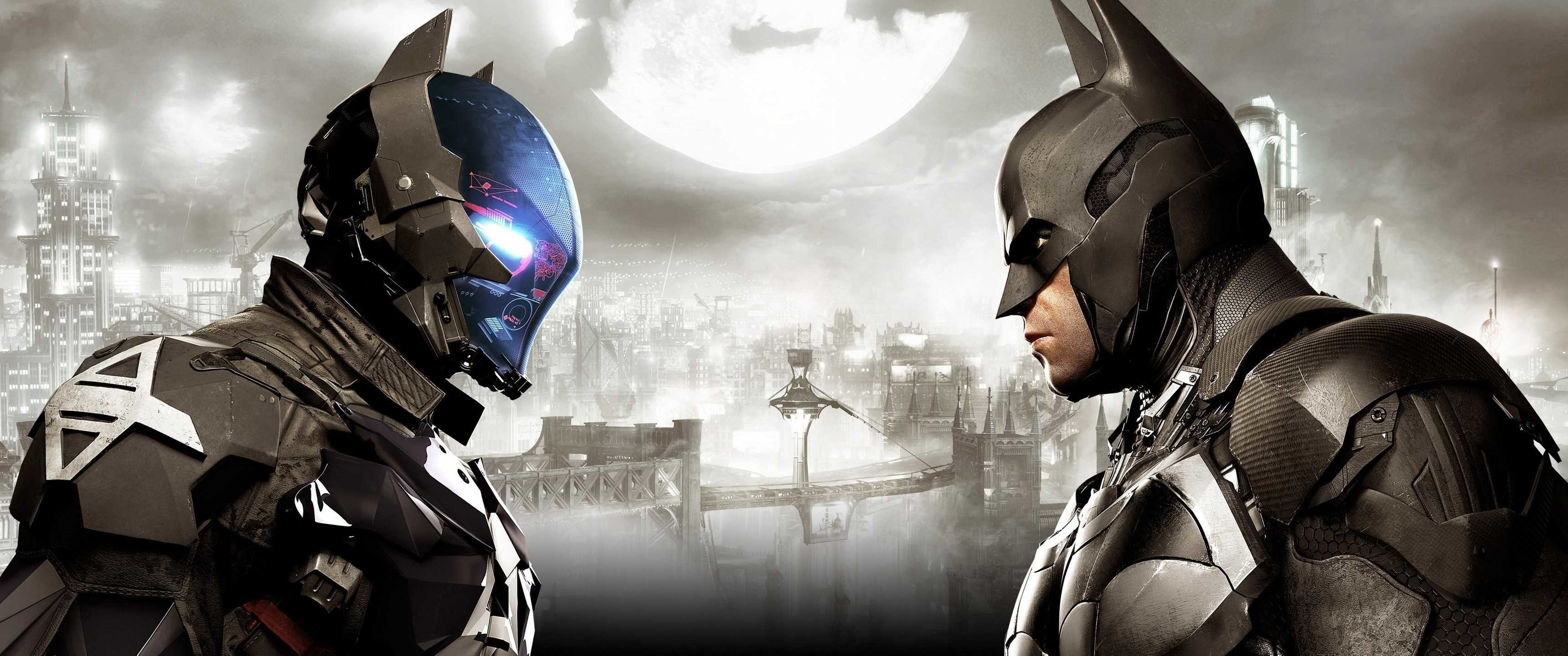 Arkham Knight Wallpapers 84 Background Pictures